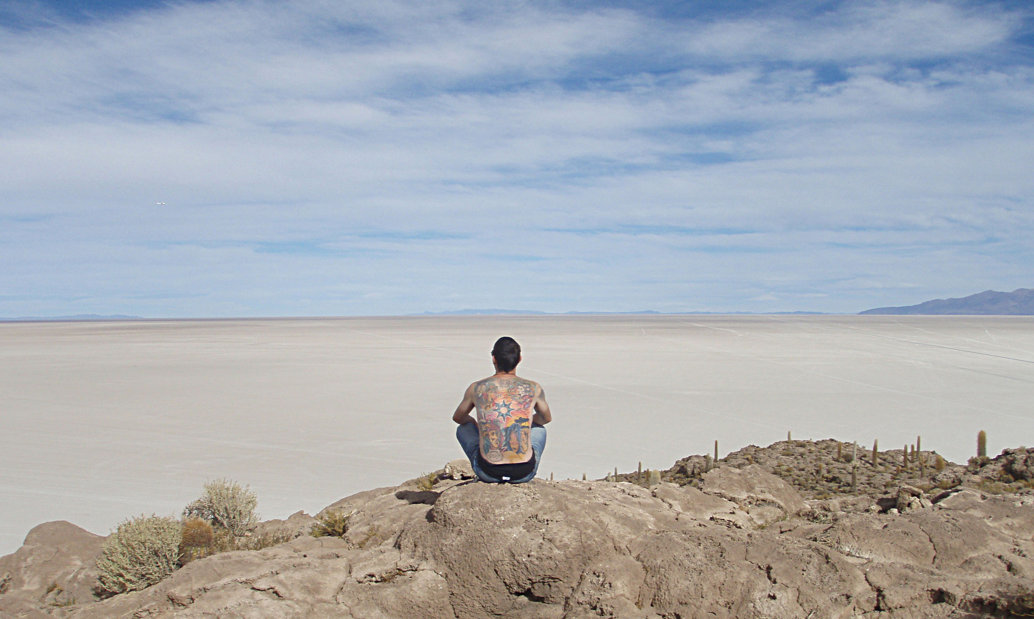 Salar - Bolivia V