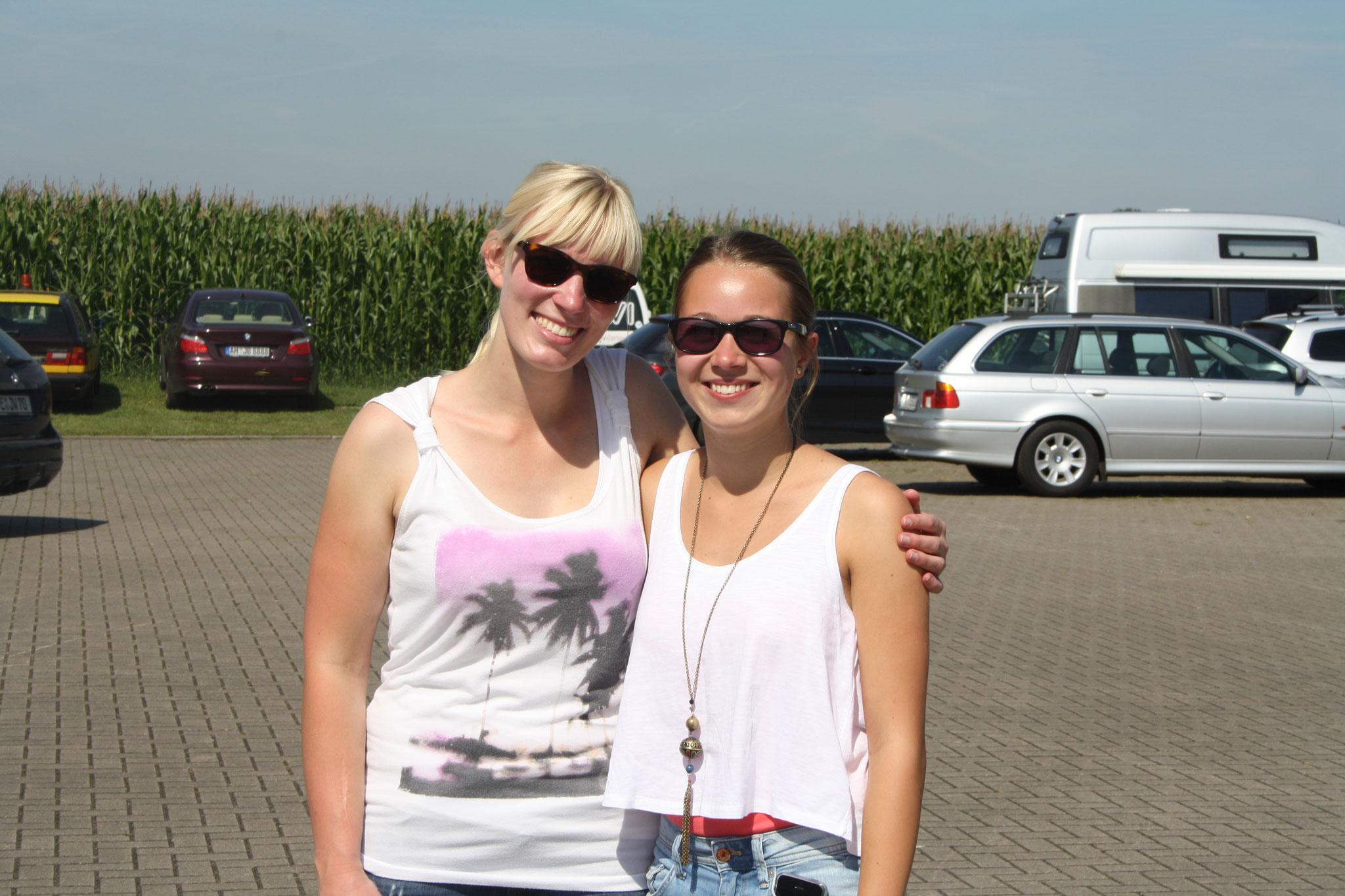Mette & Anne