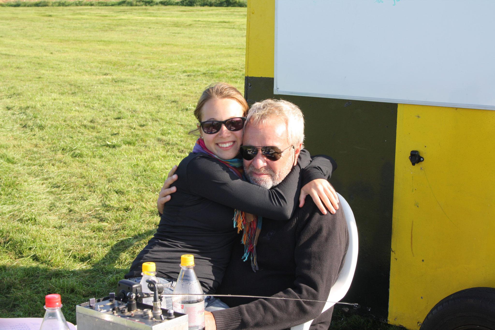Anne & Bernd