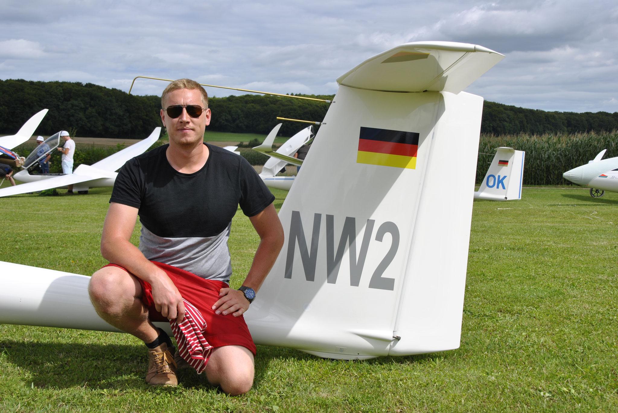 Pilot Michael