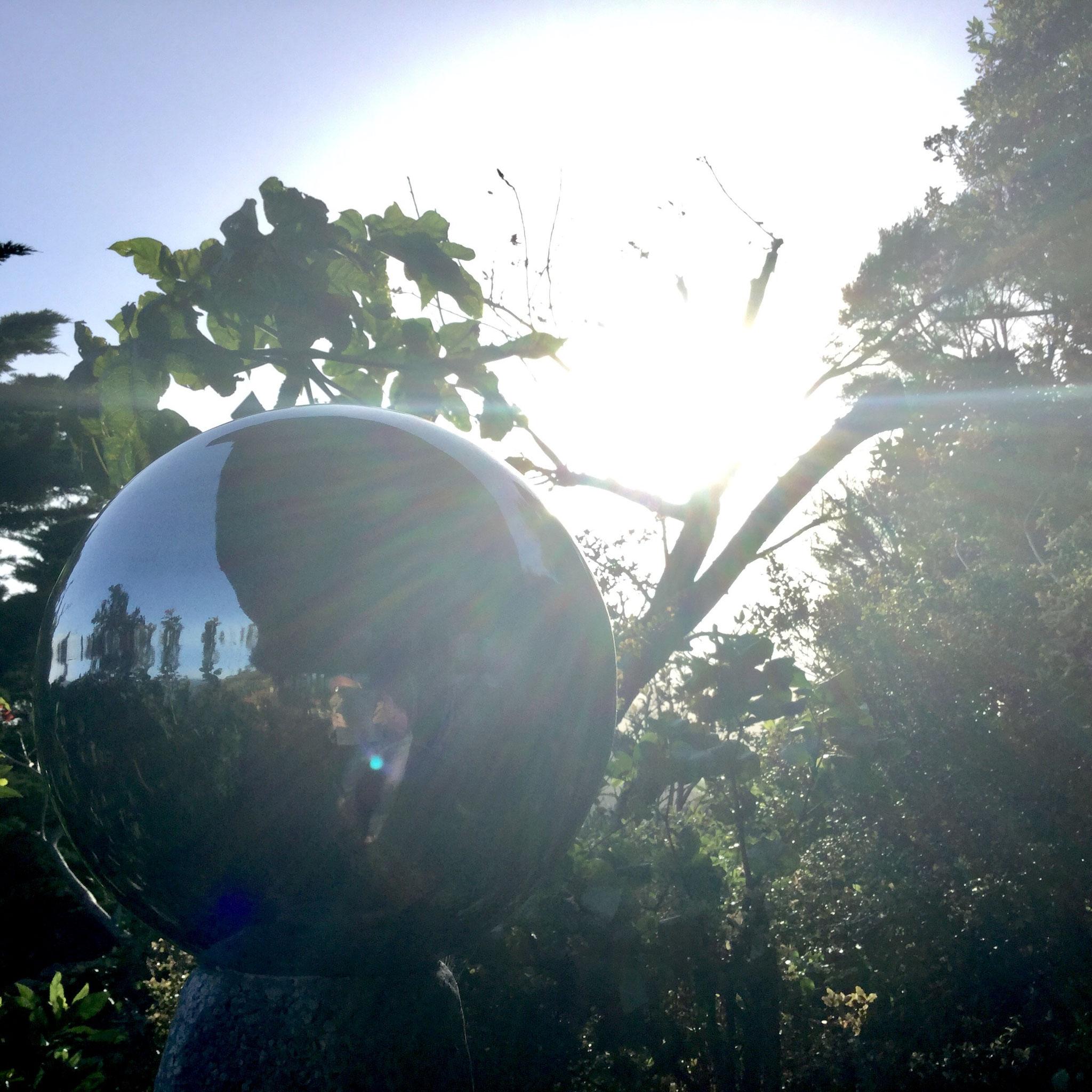 Guten Morgen aus NZ