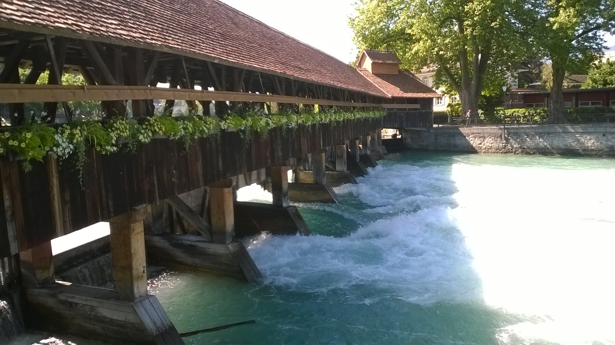 Mühlebrücke