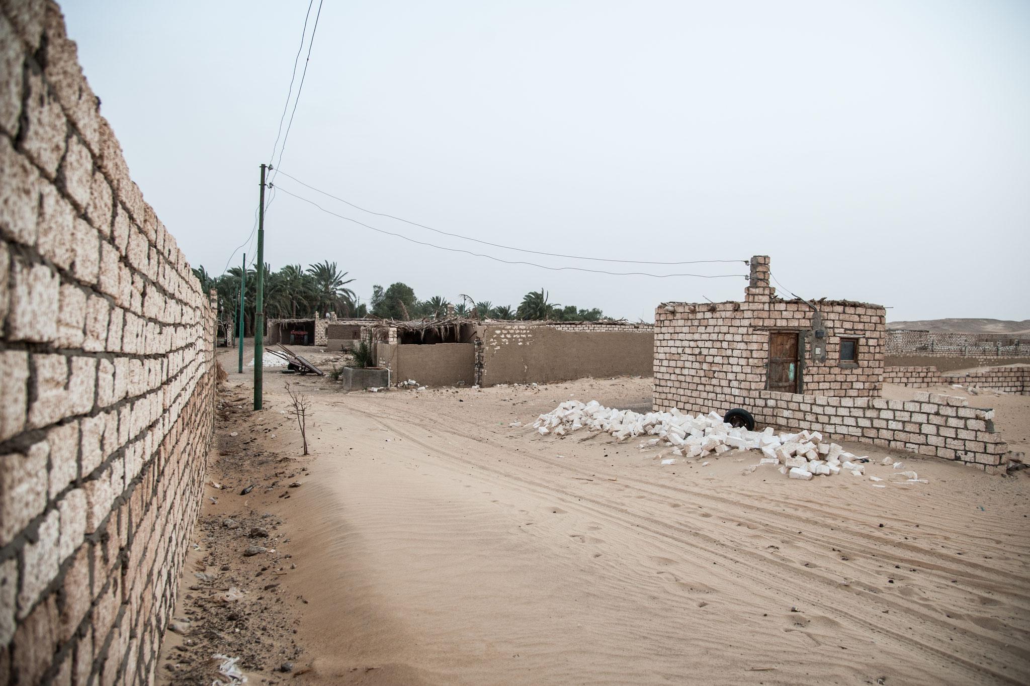 40x60 cm - Egypte