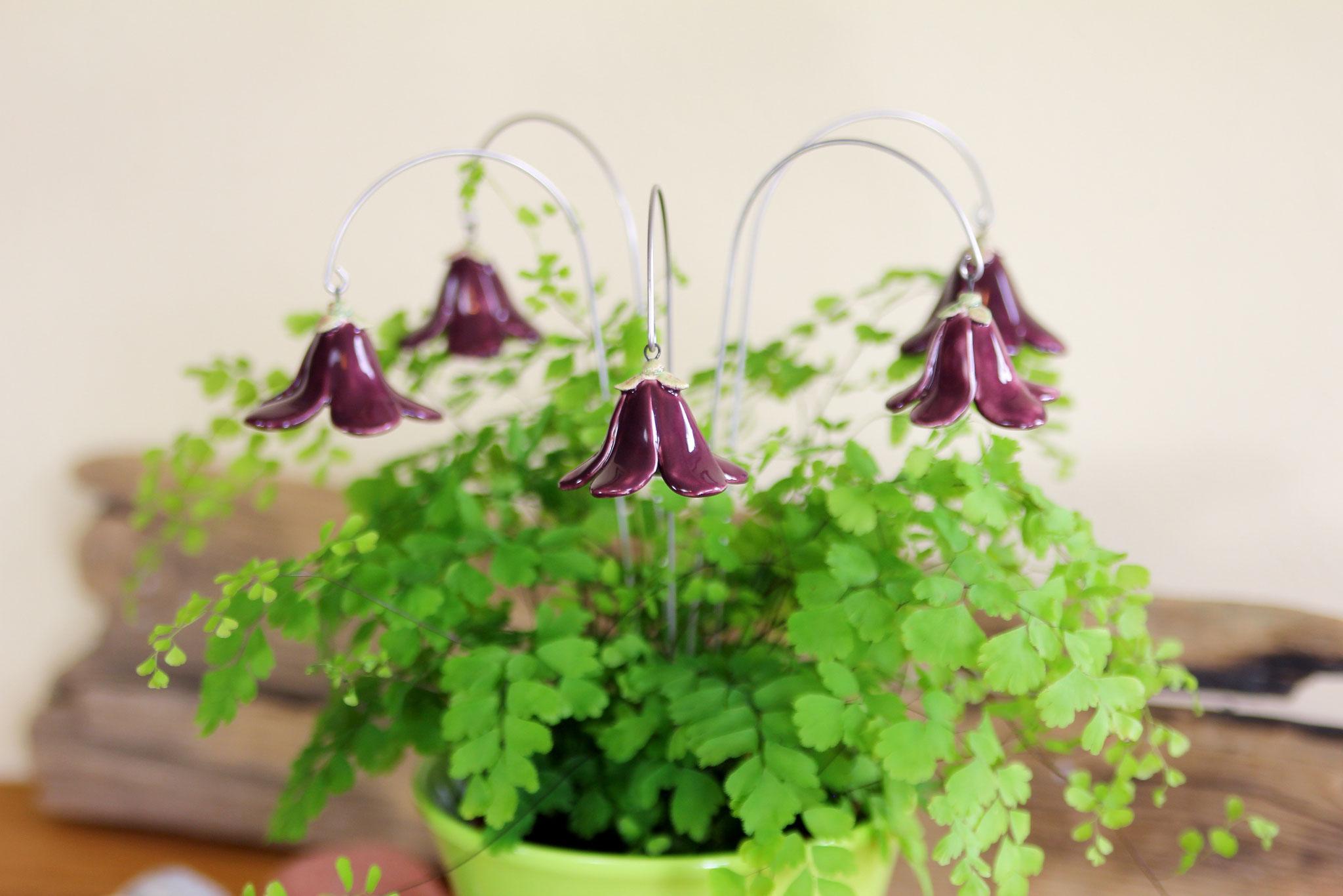 floraler Gruß