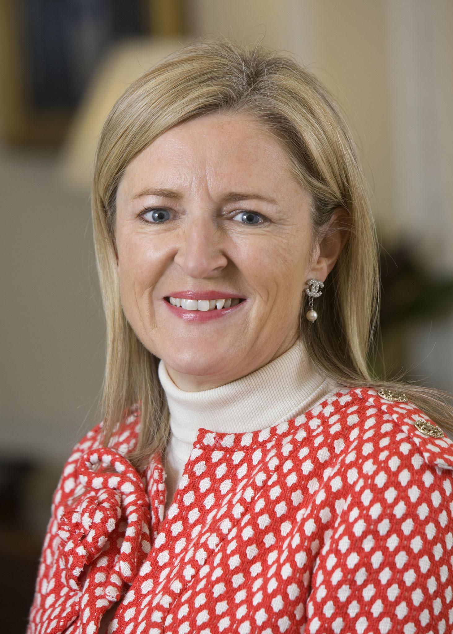 Ellen O'Sullivan, Dublin, Ireland