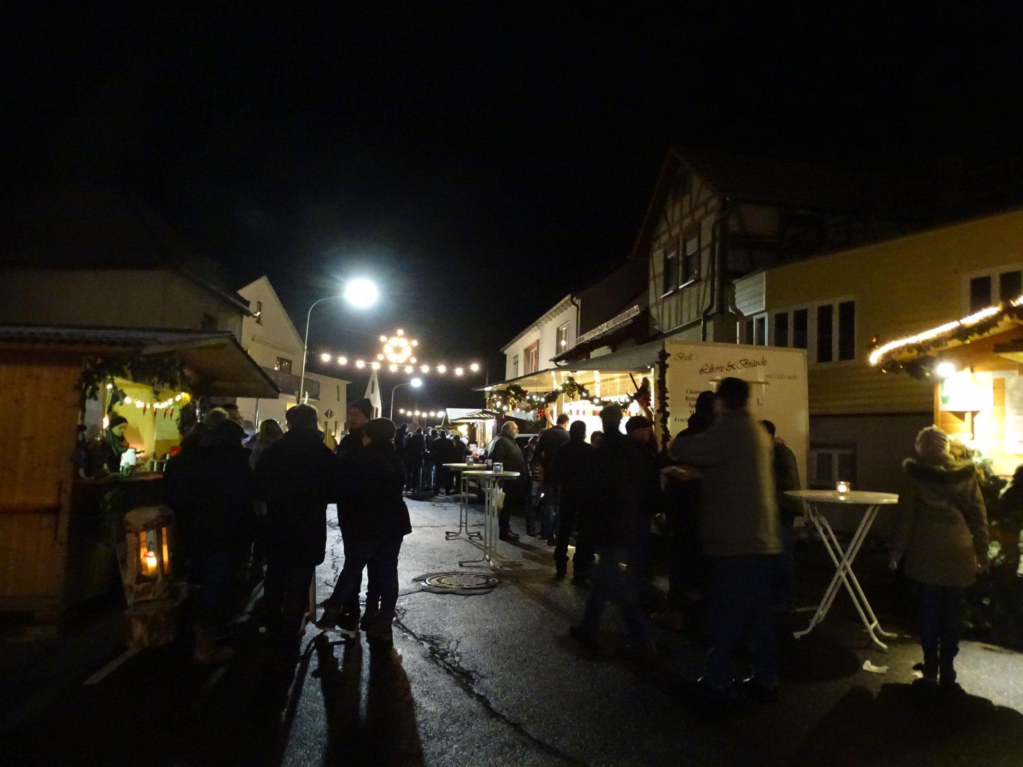 Weihnachtsmarkt Otzberg.Galerie Weihnachtsmarkt Uffm Hering Bärenstark