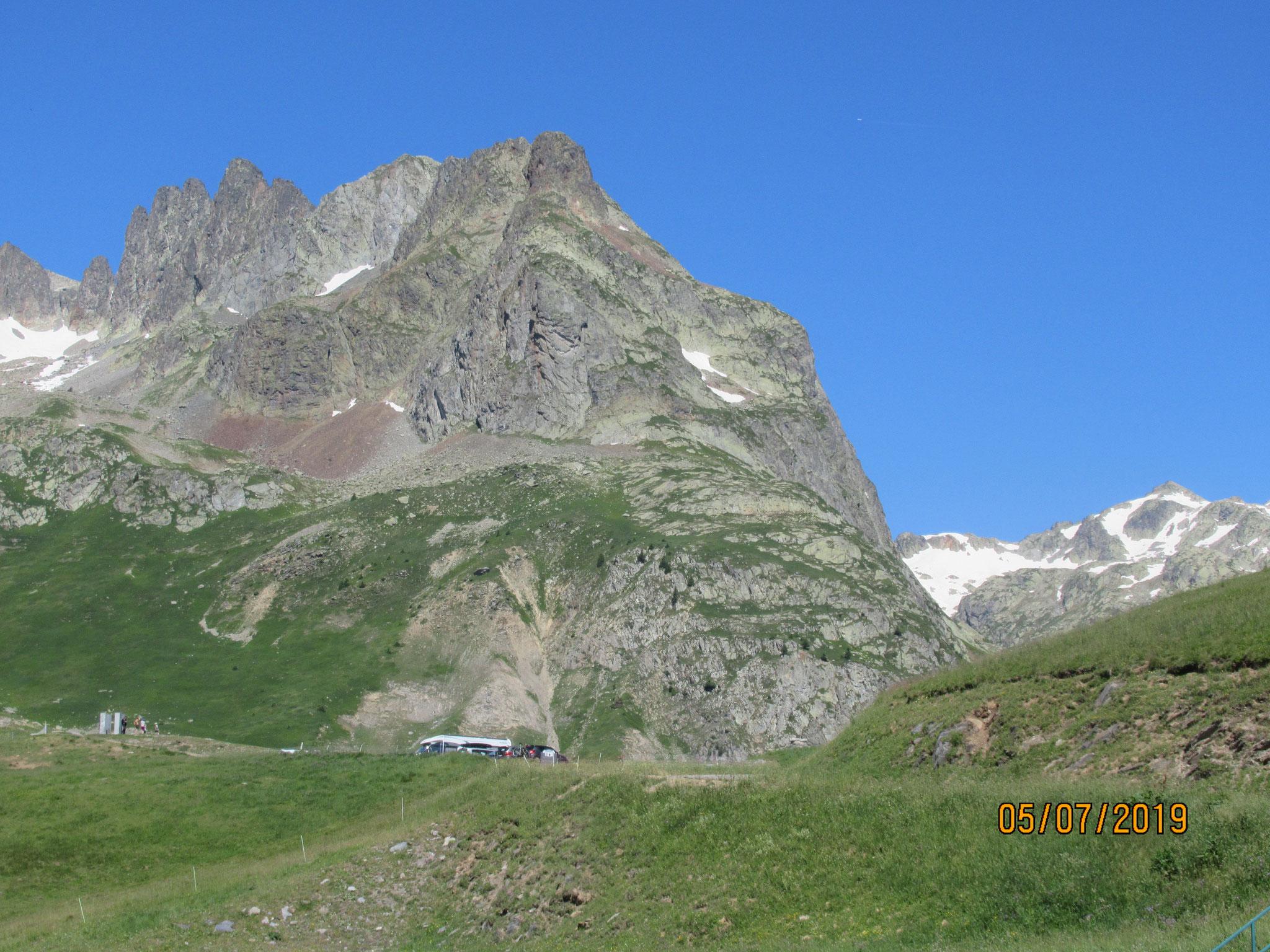 (19.07.07) La Marmotte
