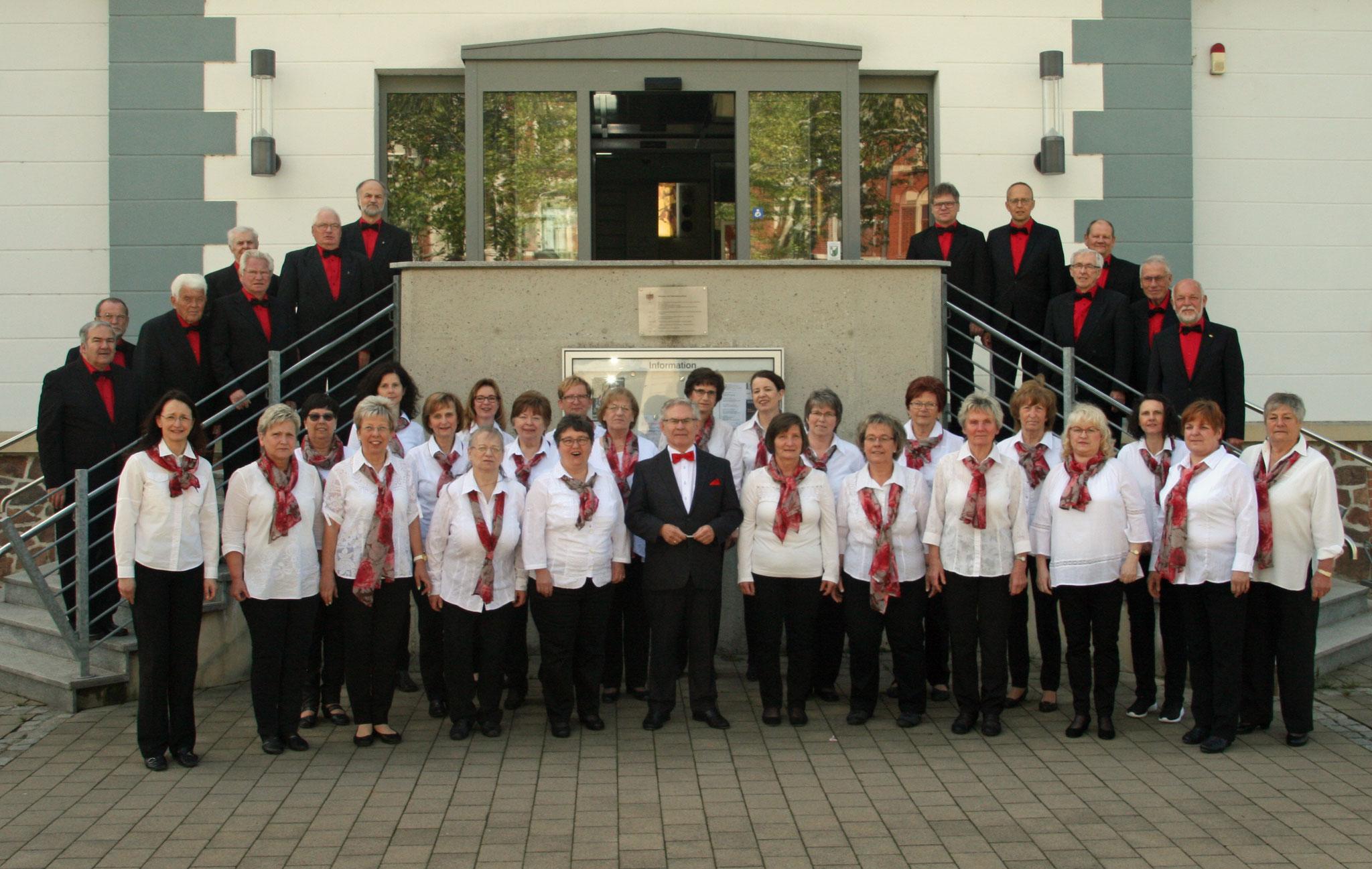70 Jahre Konzertchor Riesa