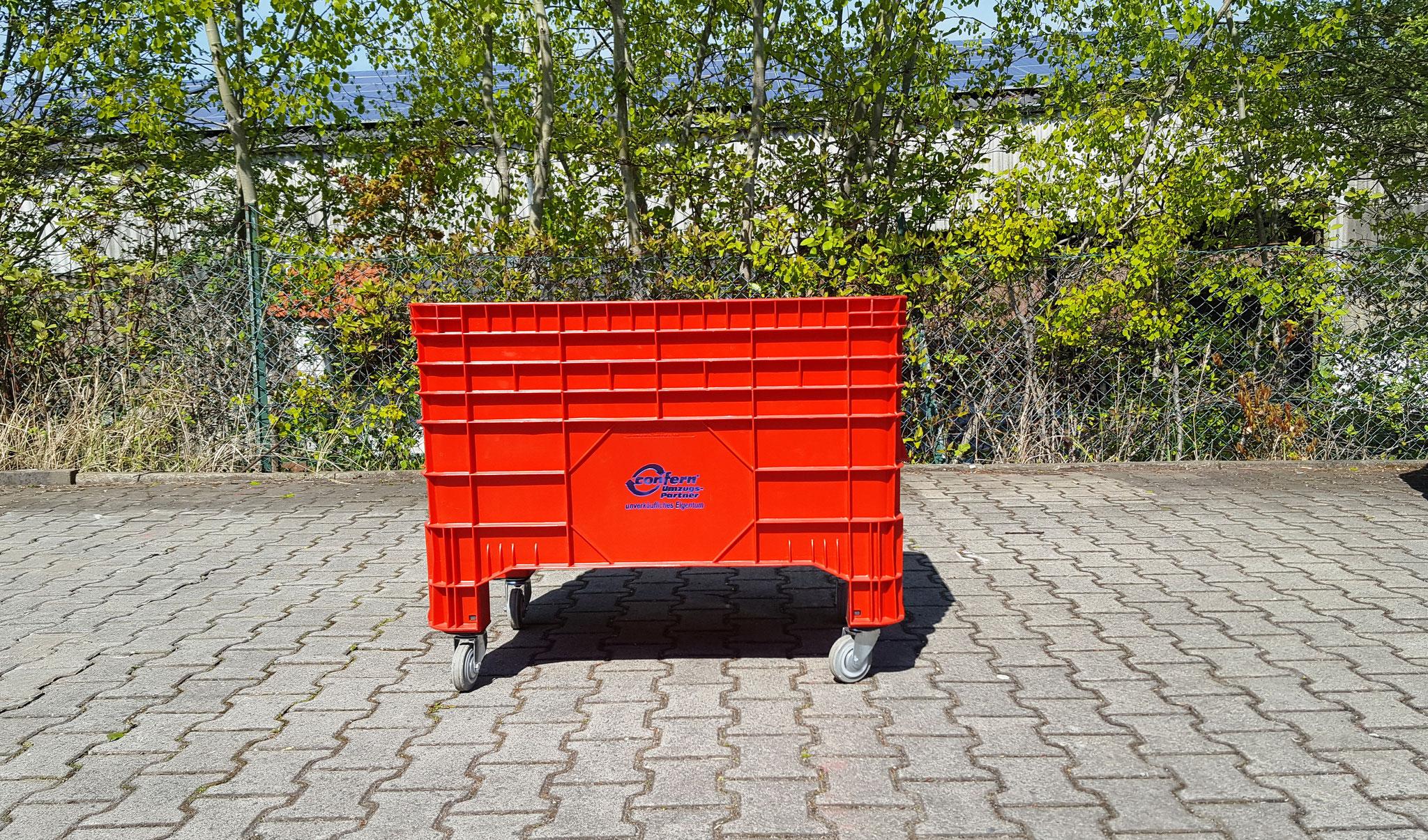 transport-tub