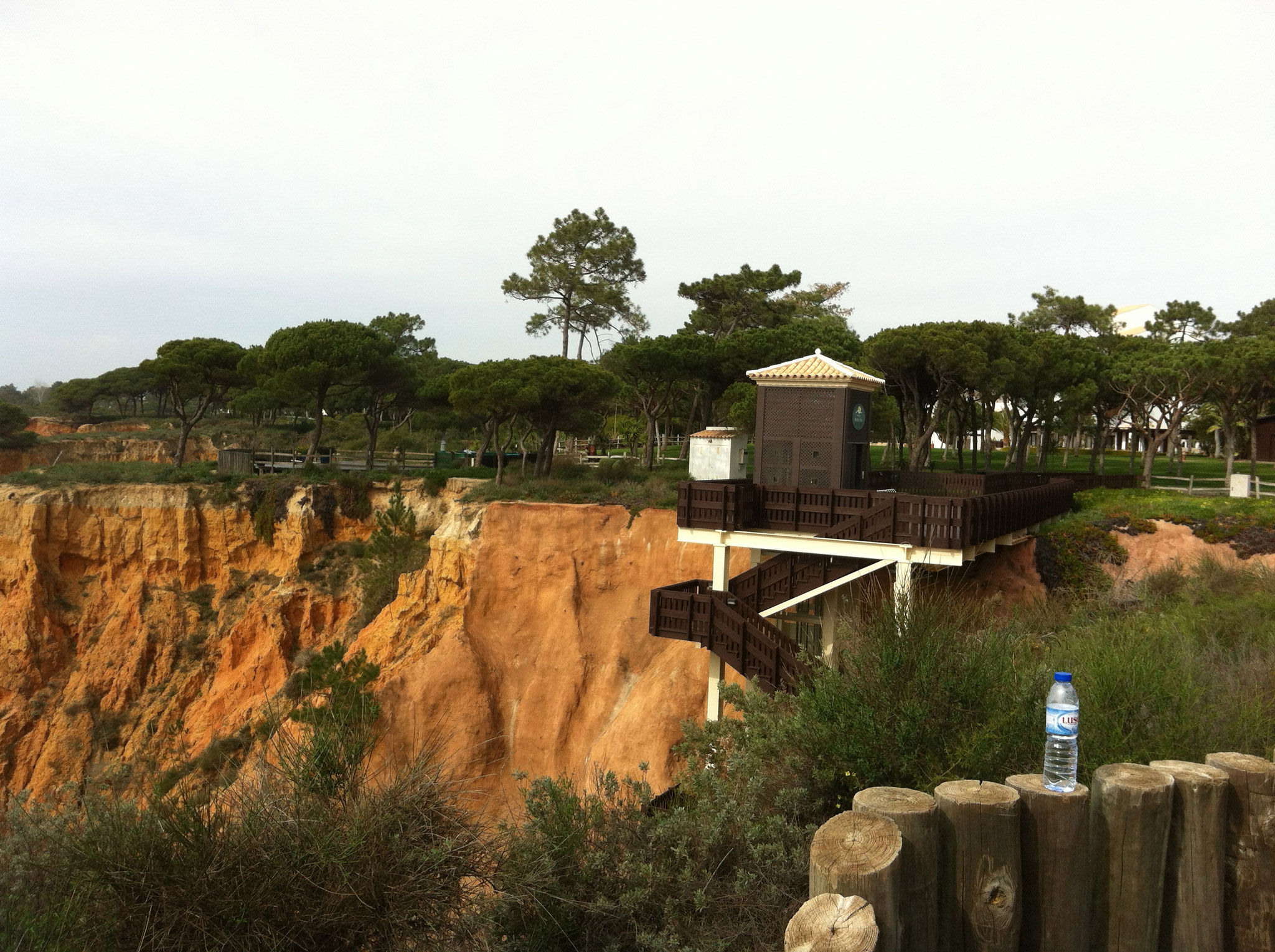 Pine Cliffs Portugal