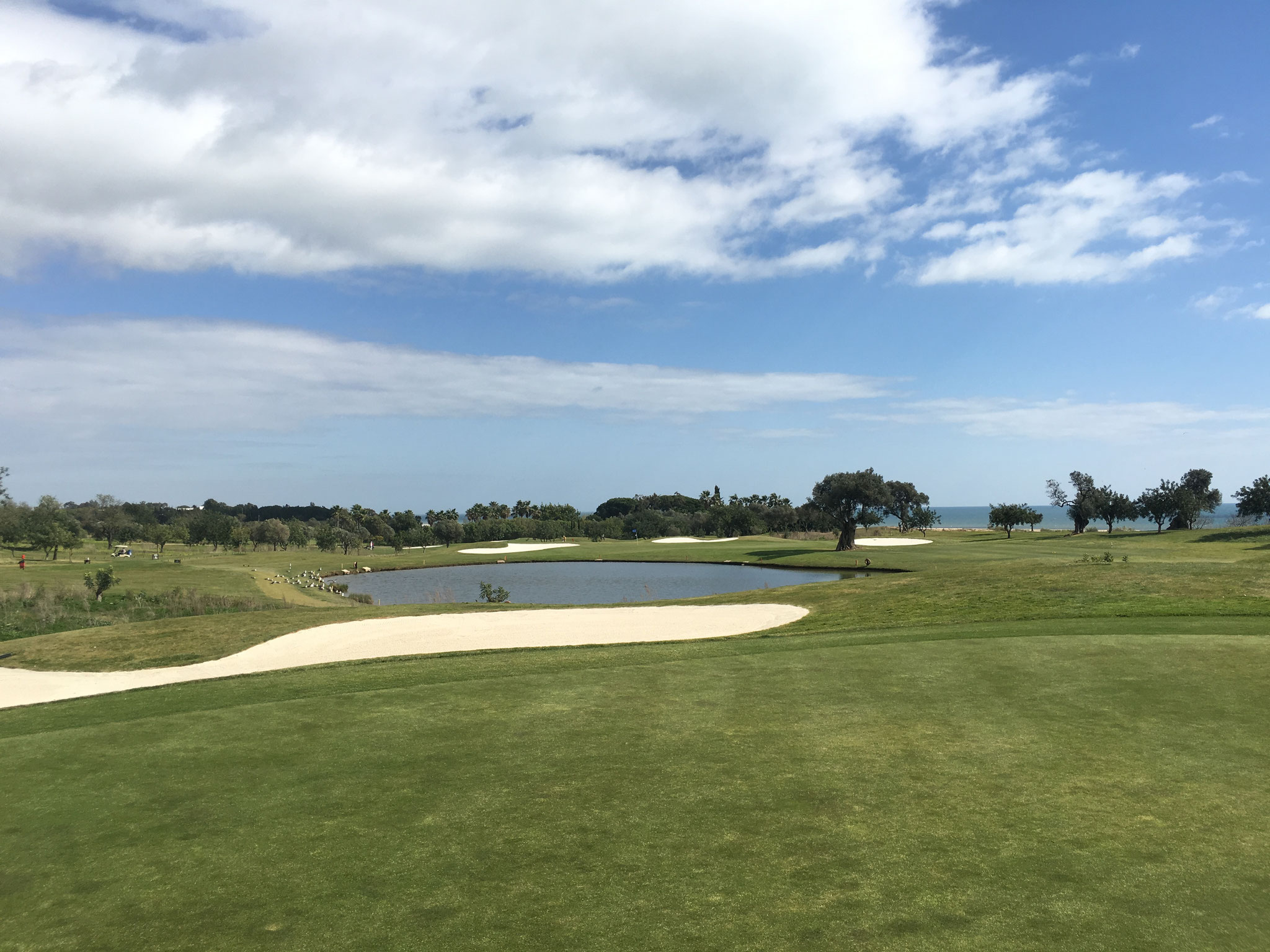 Robinson Club Quinta da Ria Portugal