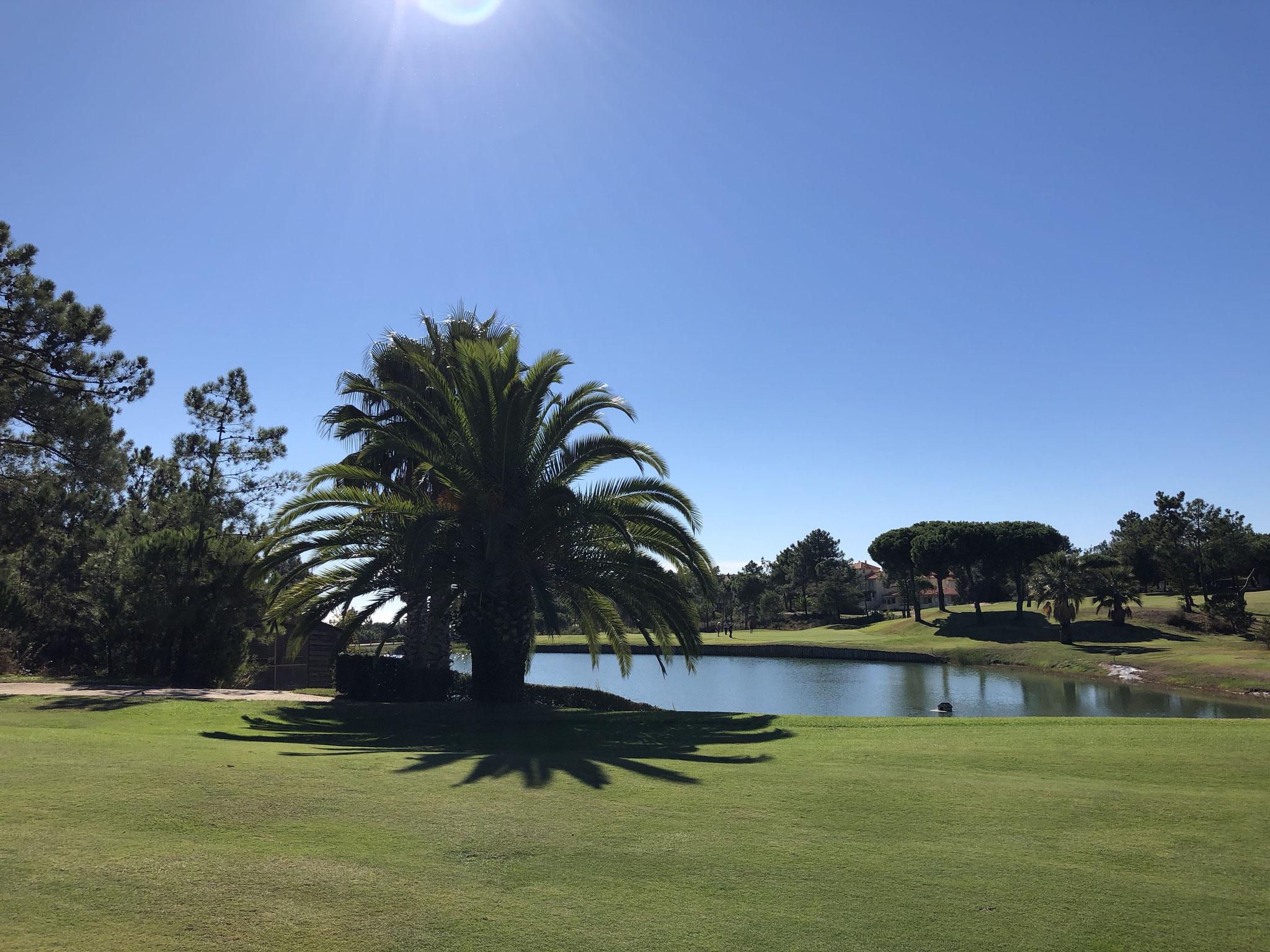 Golfresort Islantilla