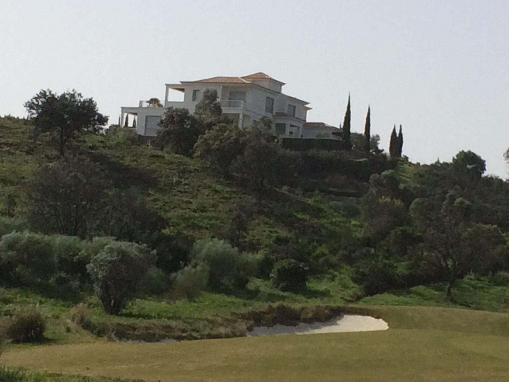Monterey Portugal