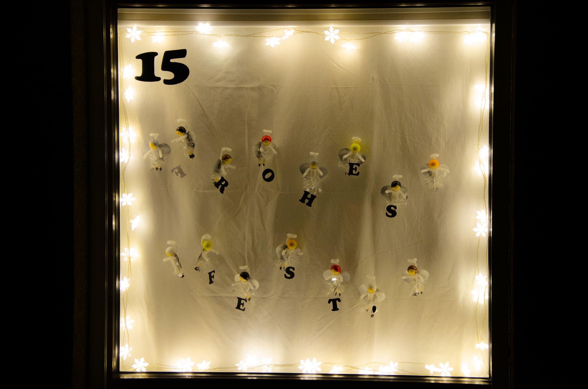 15. Dez Oldisweg 14