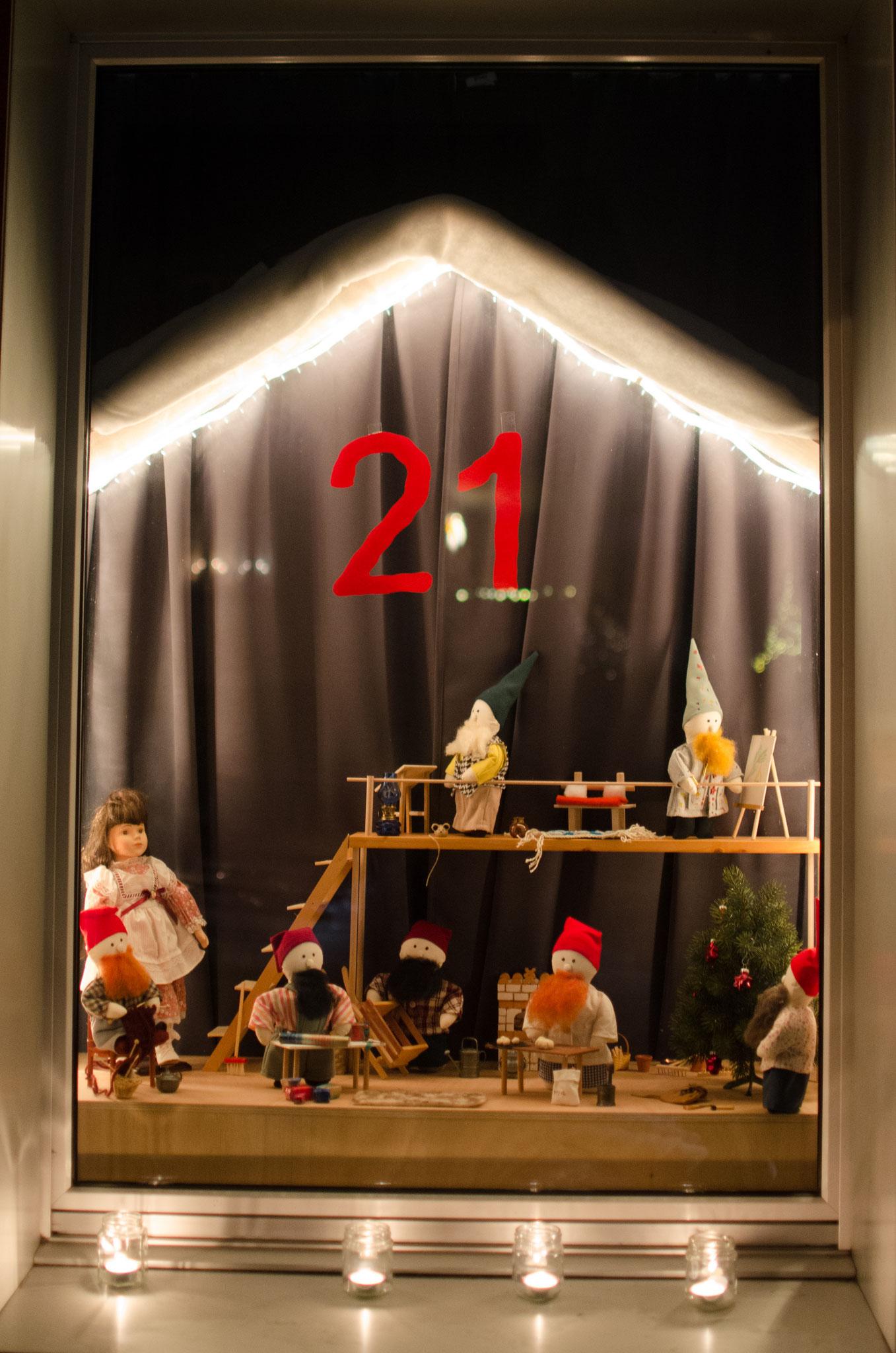 21. Dez. Schulheim Masans, Masanserstrasse 205