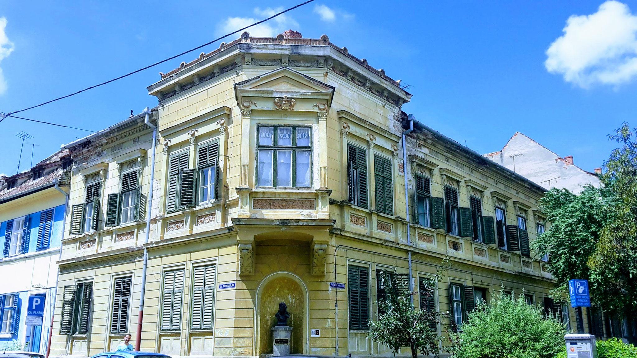 Casa en Sibiu