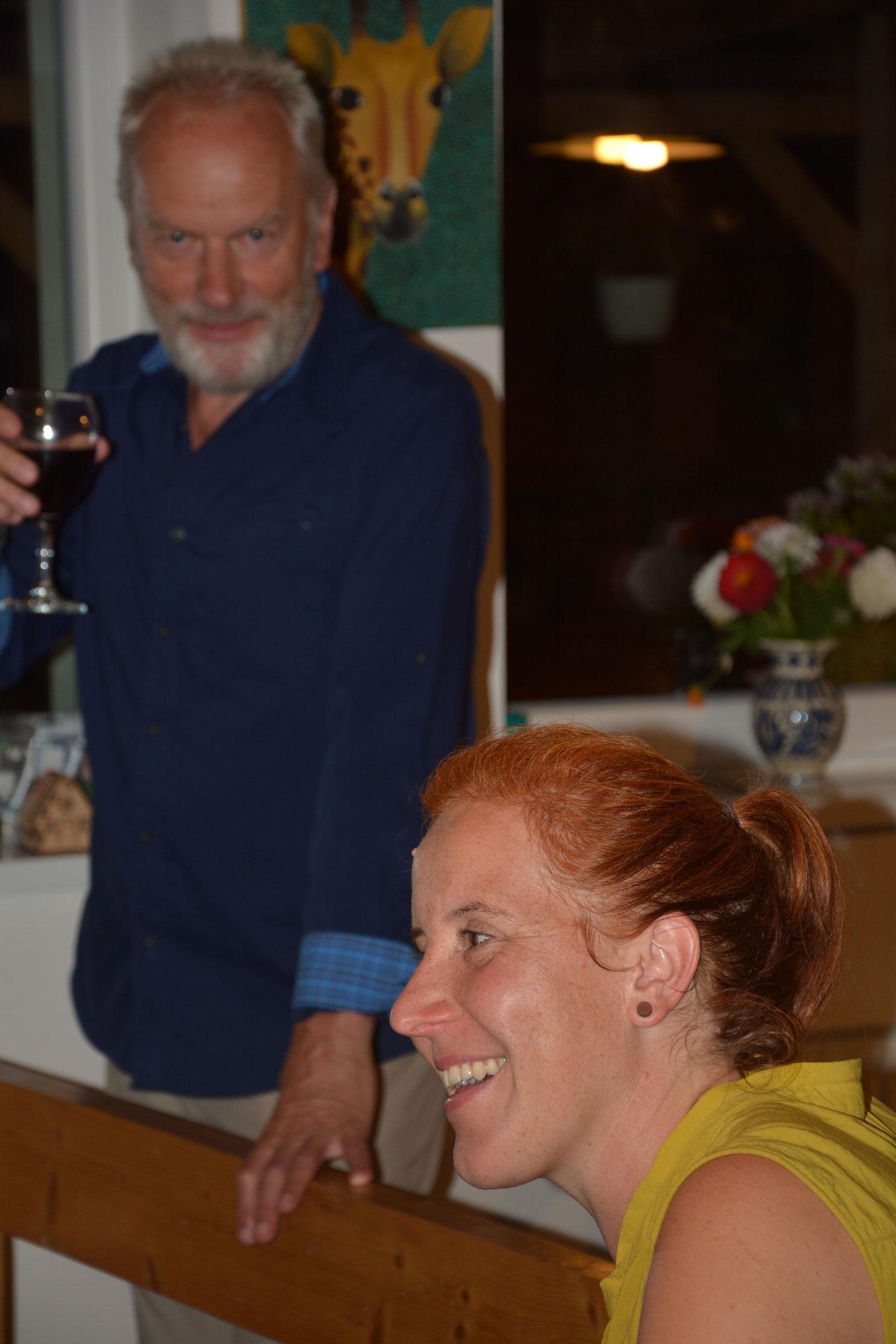 mit Merle aus Dortmund