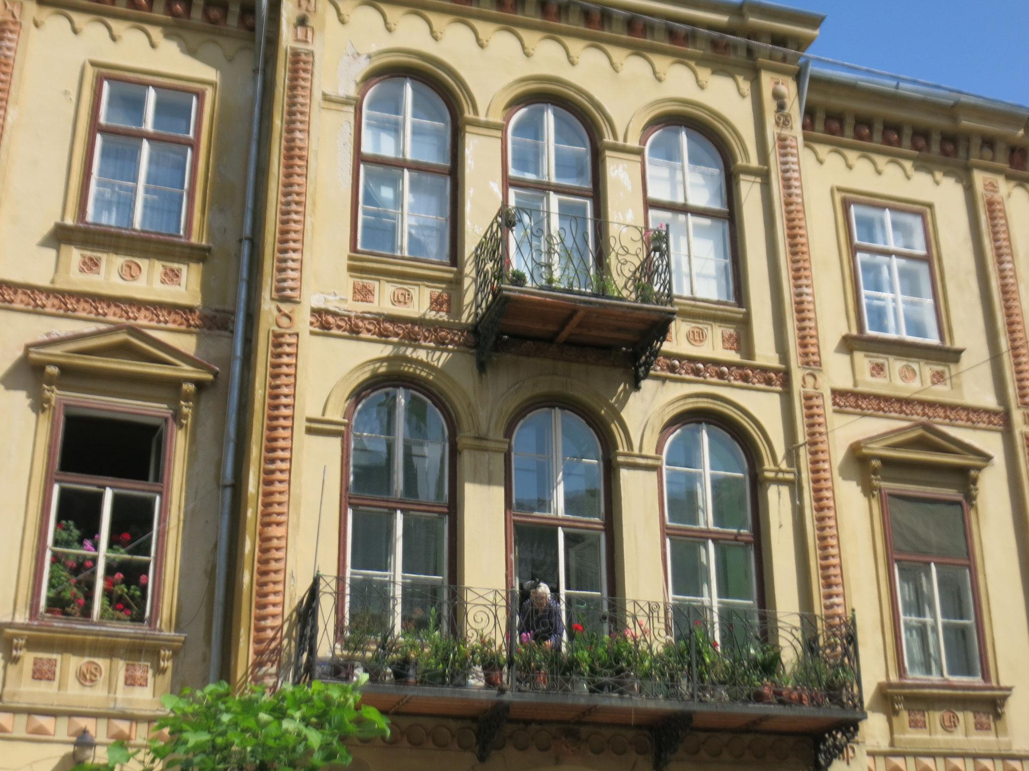 casa del siglo pasado