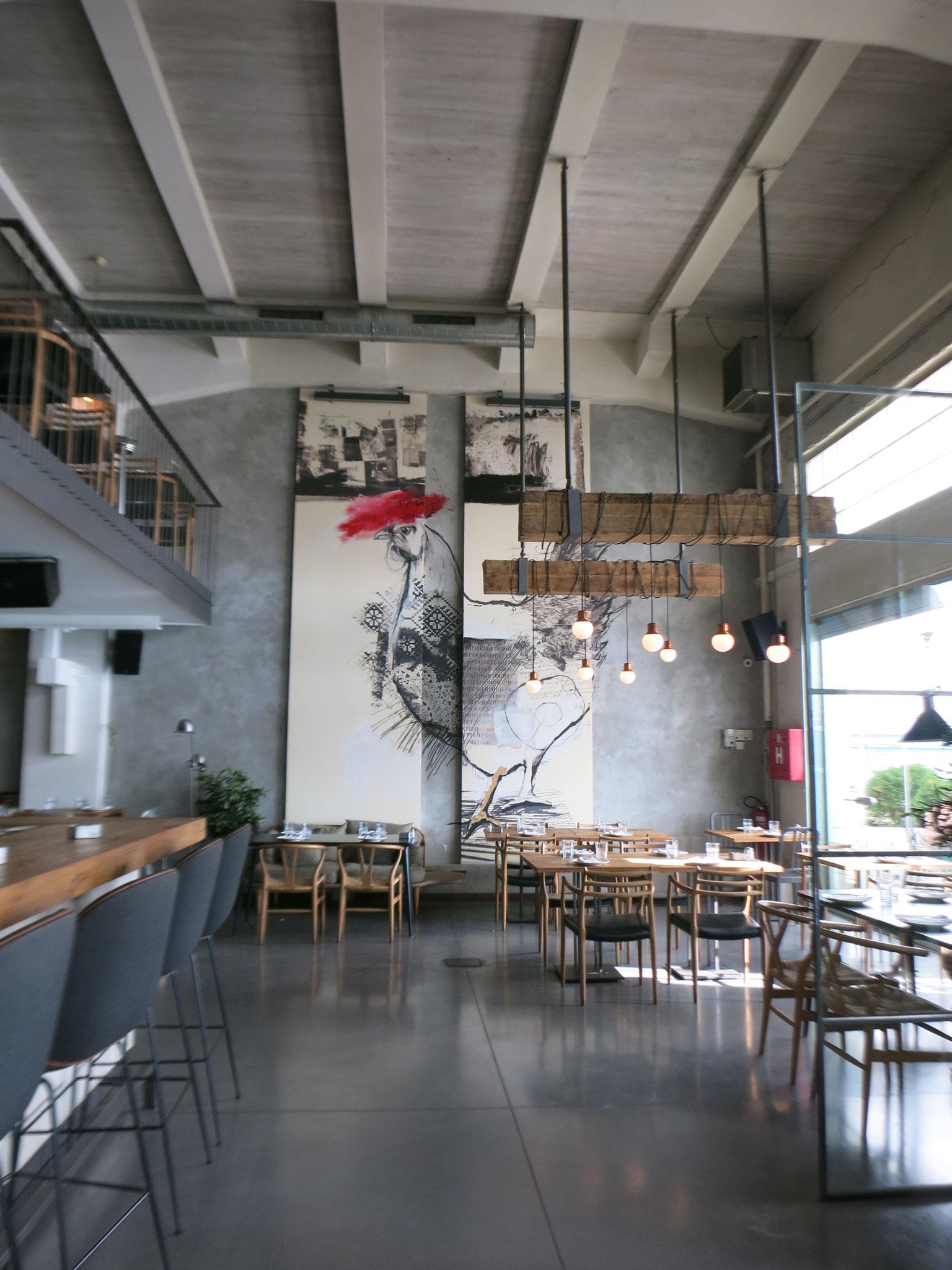 Restaurante Ambar