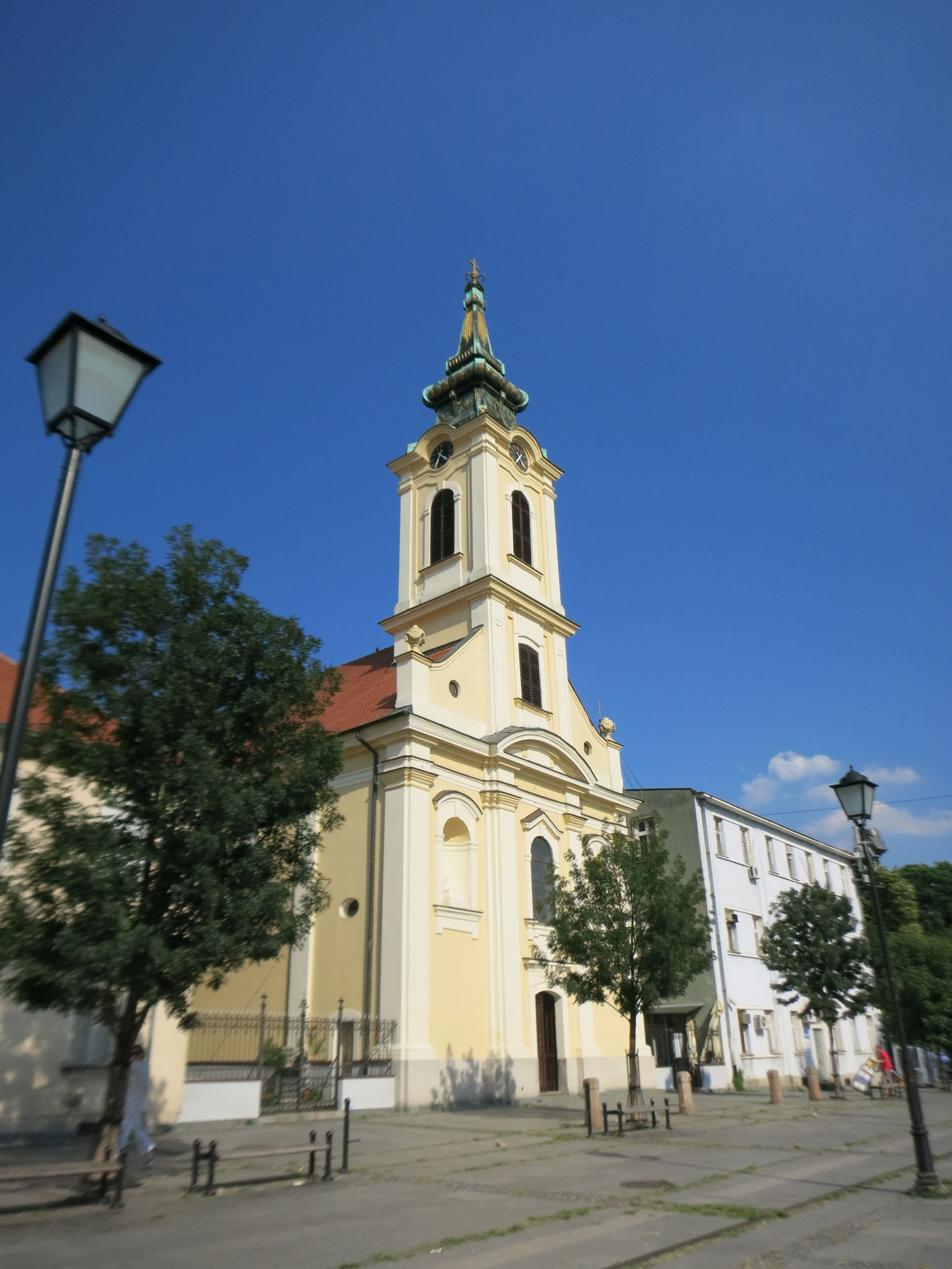iglesia catedral S. Migel