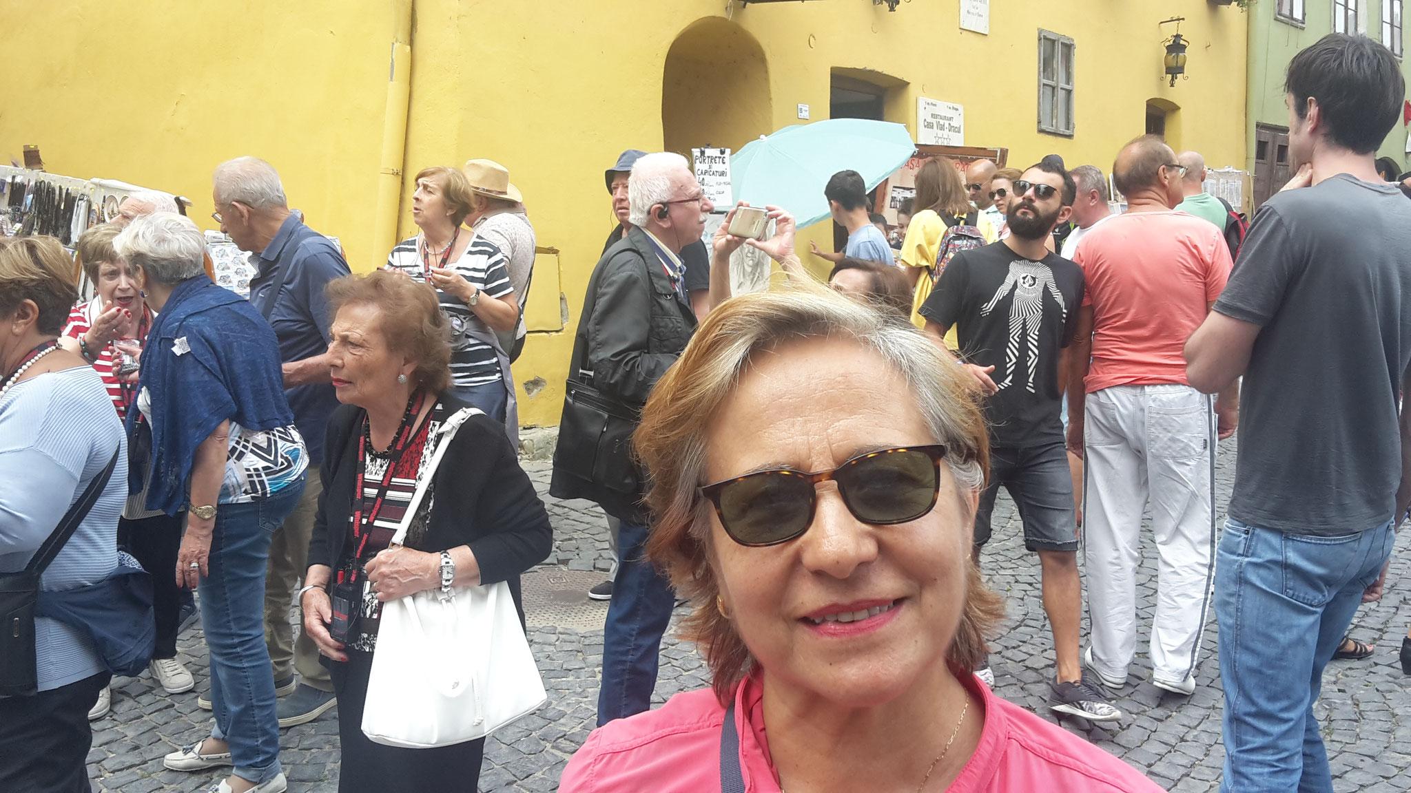 div. turistas
