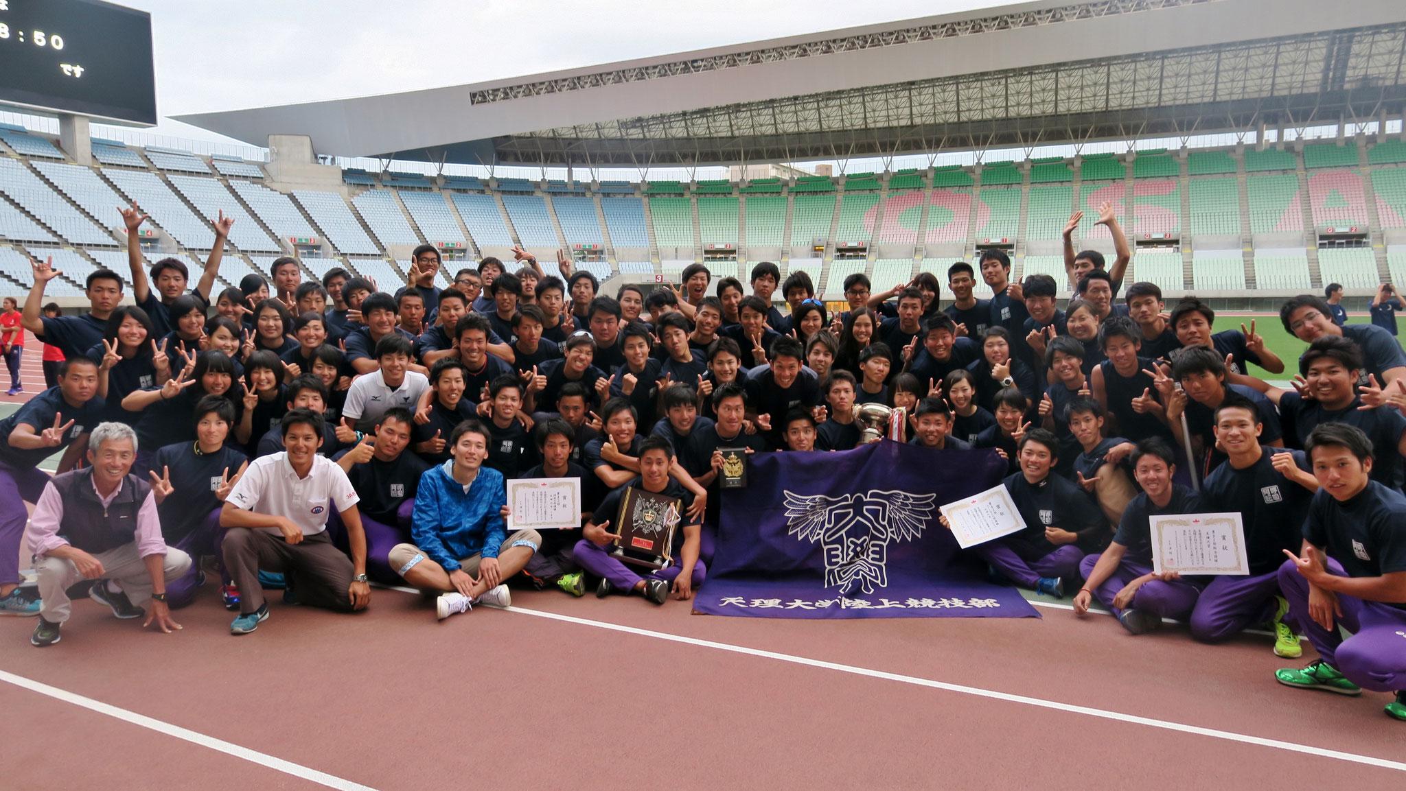 2016関西インカレ