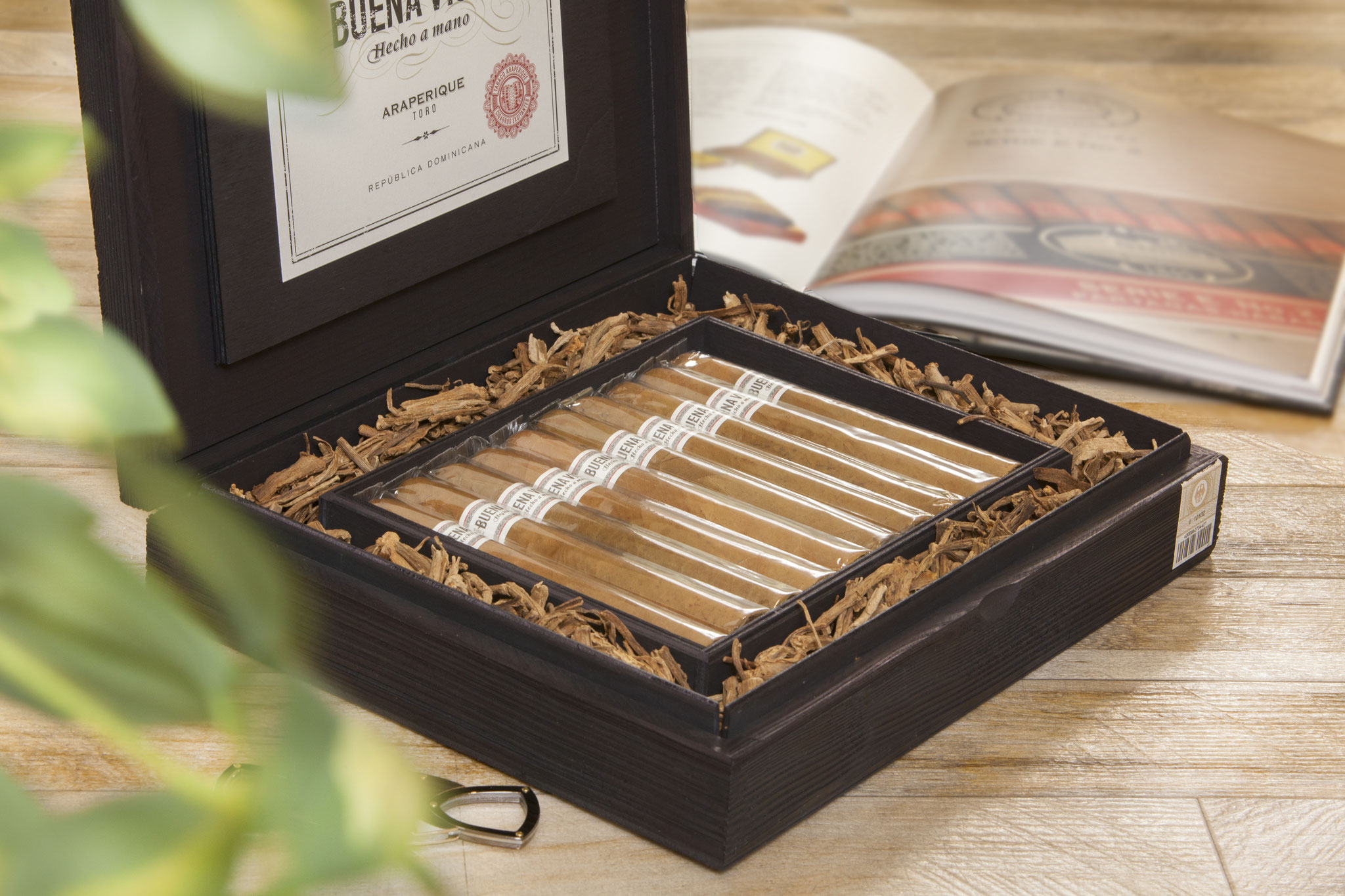 Zigarren bei Ottmann in Sulzbach-Rosenberg