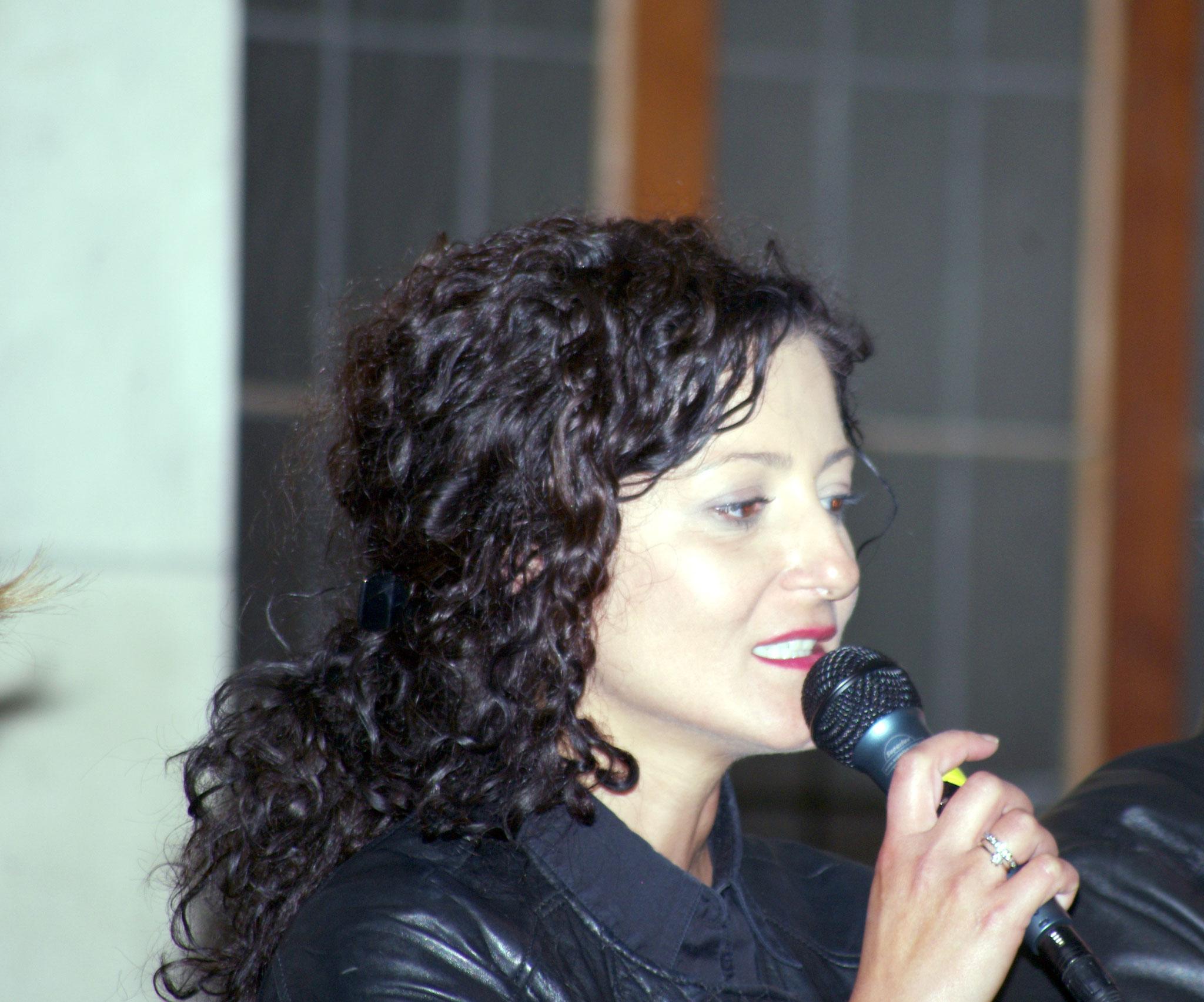 Cansel Kiziltepe (SPD)