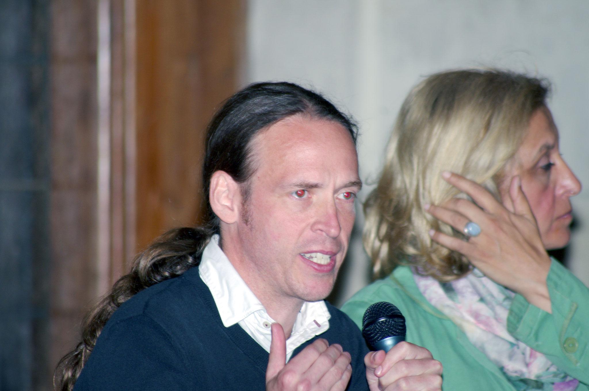 Pascal Meiser (LINKE)