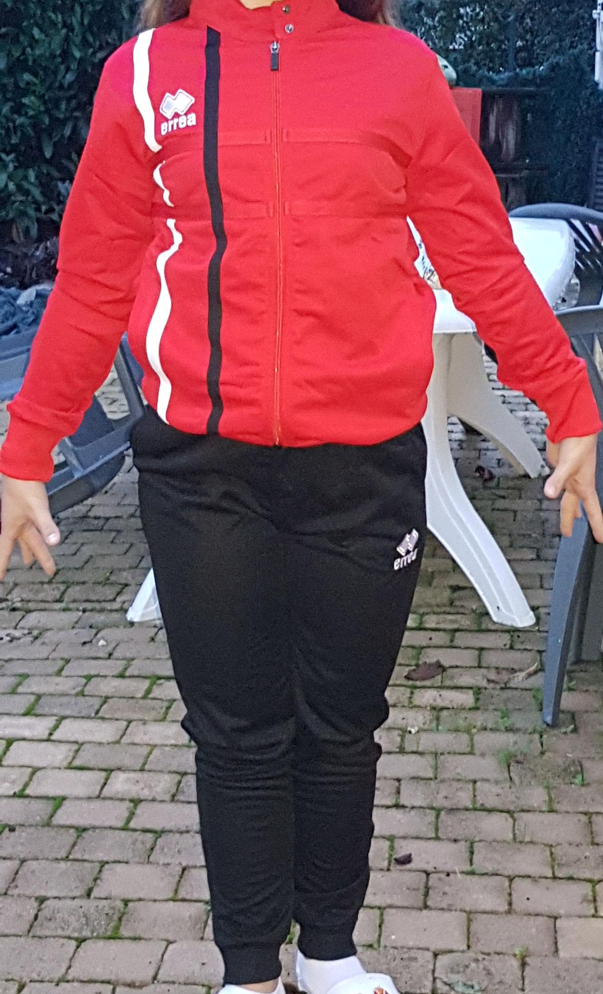 Pantalon - 18€ - Taille 2YXS à L