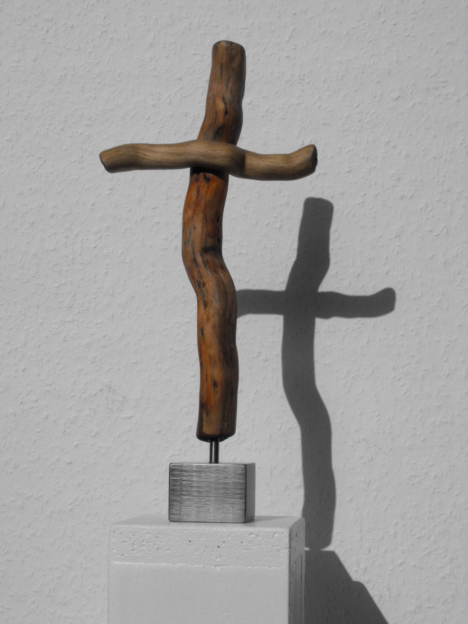 Kreuz  /  Febr. 2009