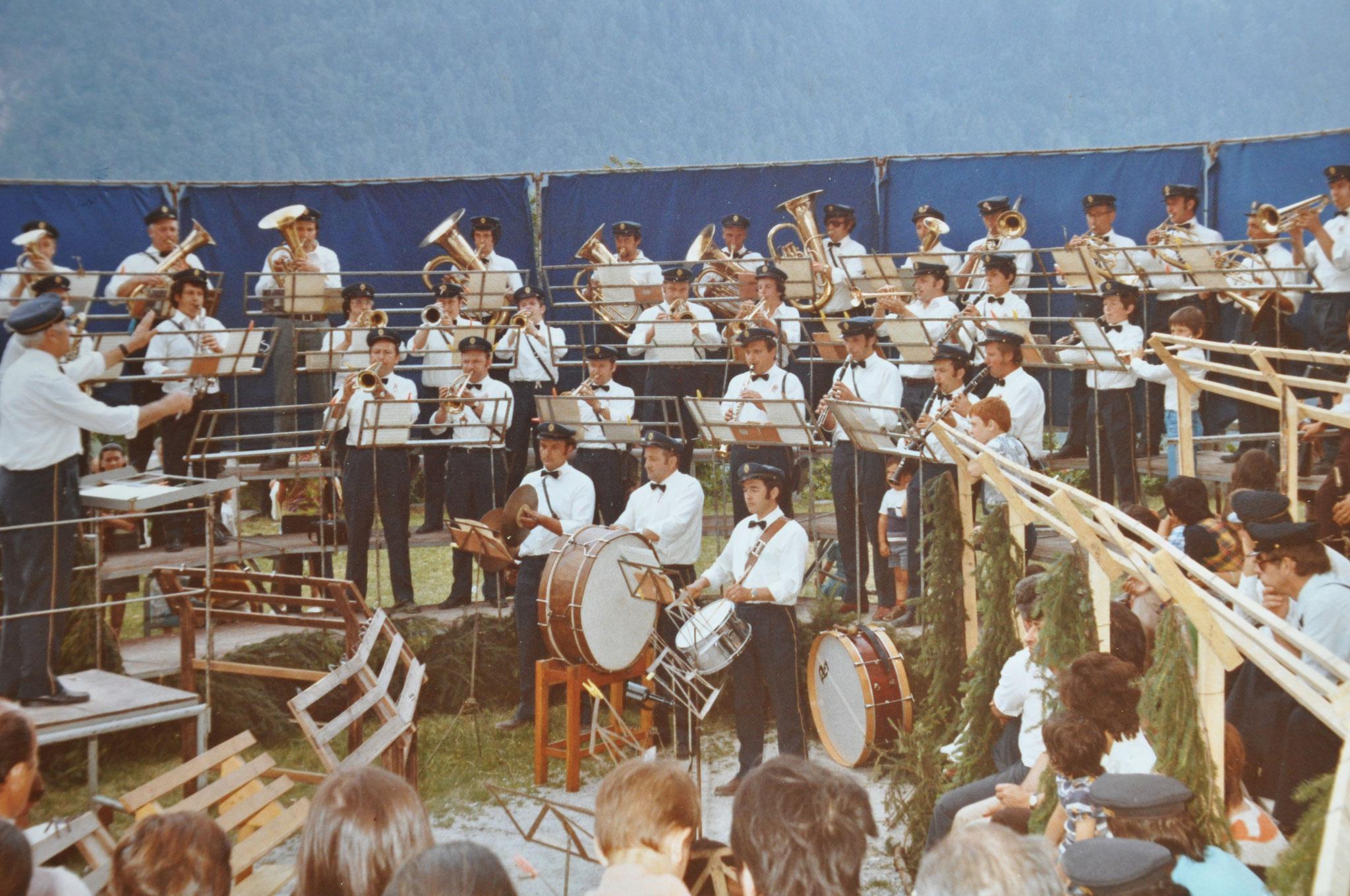 1973 Concertone a Ragoli