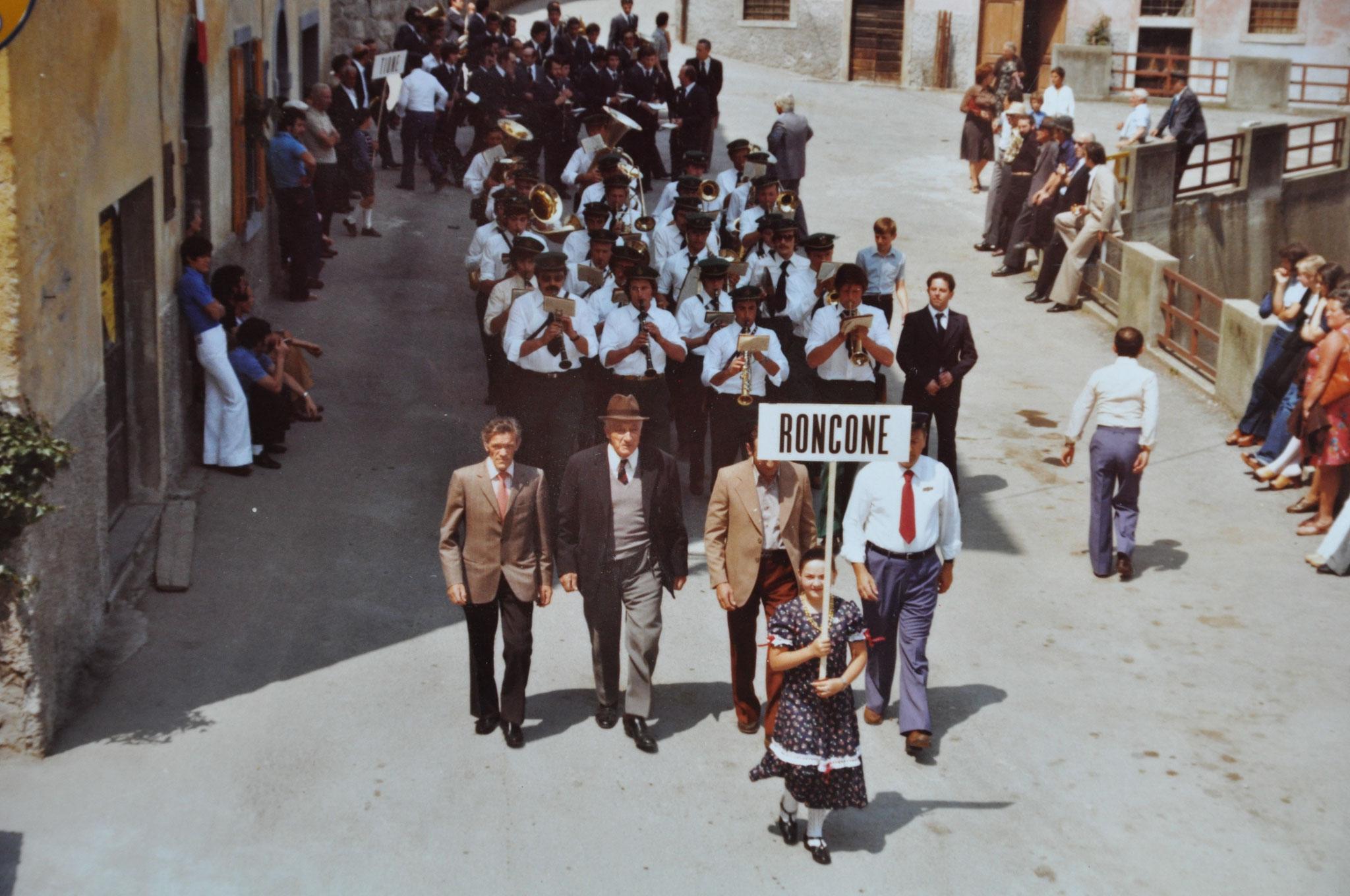 1977 Concertone