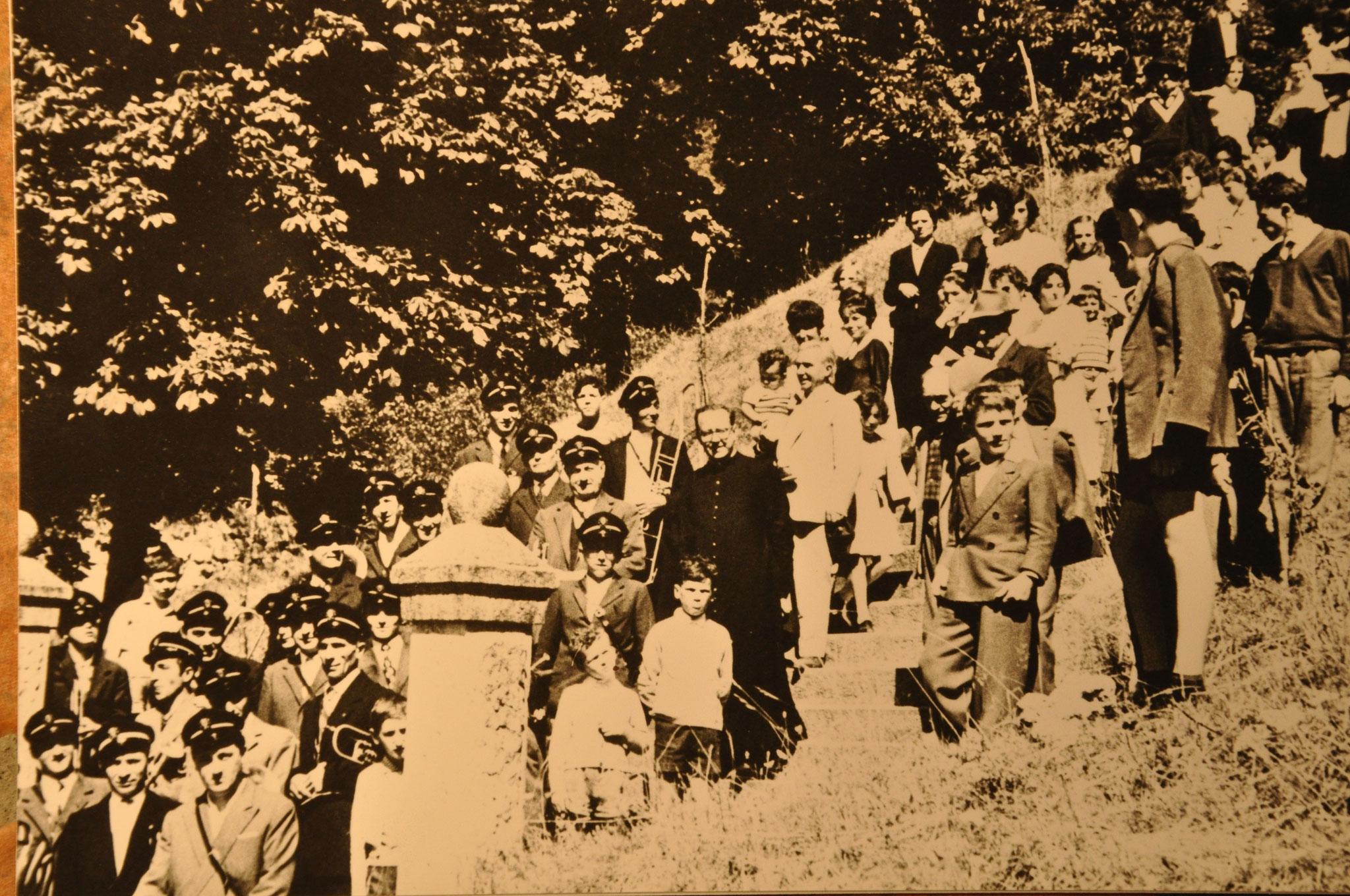 1950 Chiesa dei Morti