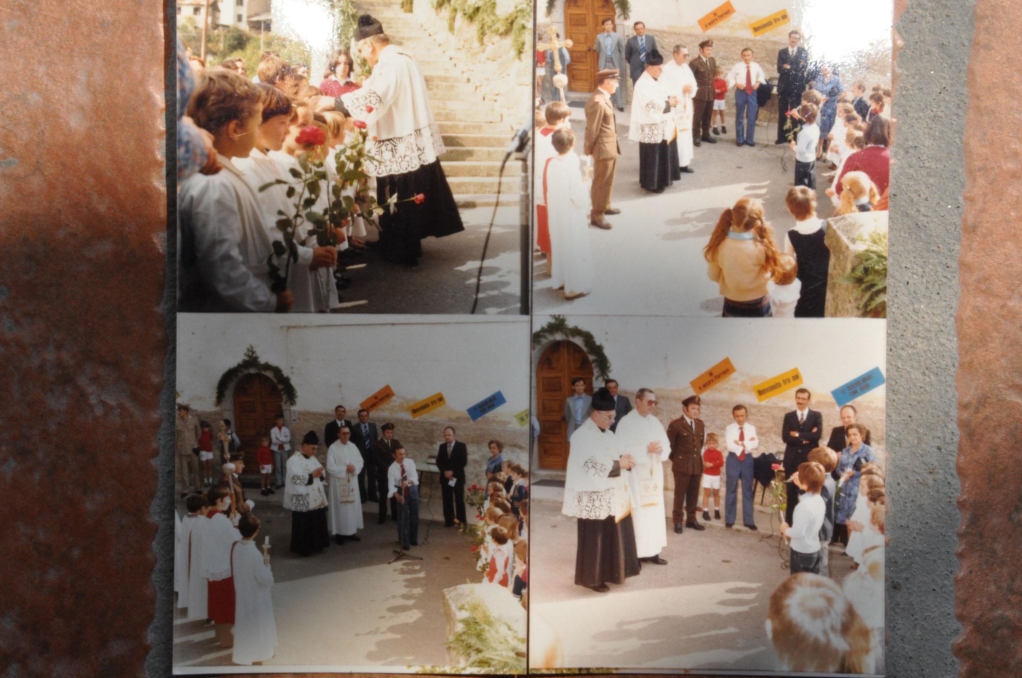 1980 Piazza Mes Castel Condino