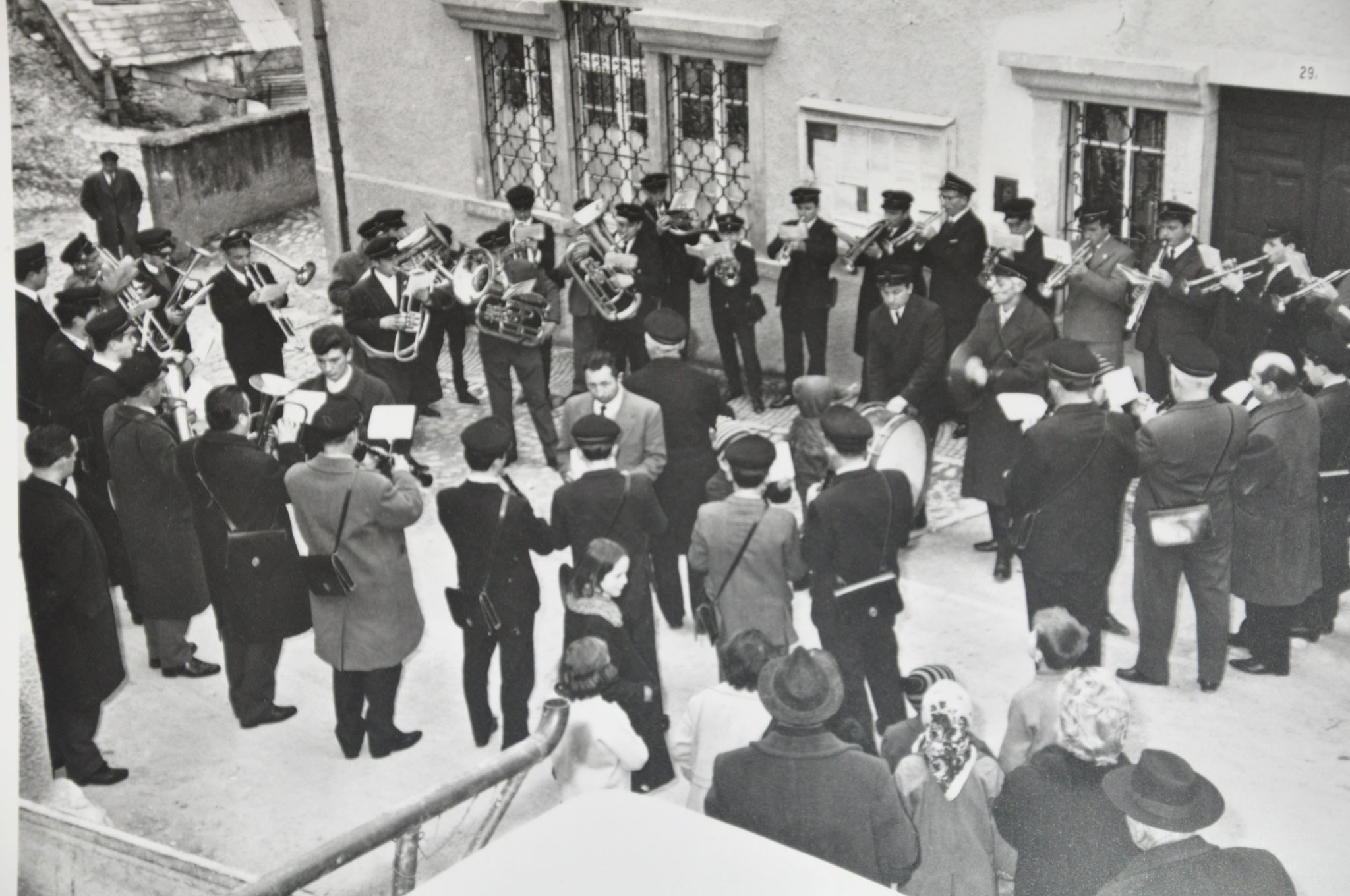 1963 In paese