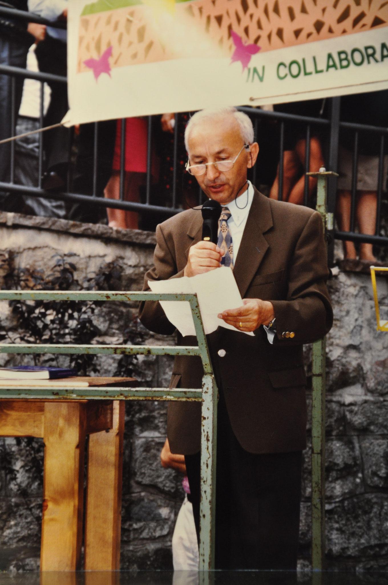 1997 Fiorino Bagozzi