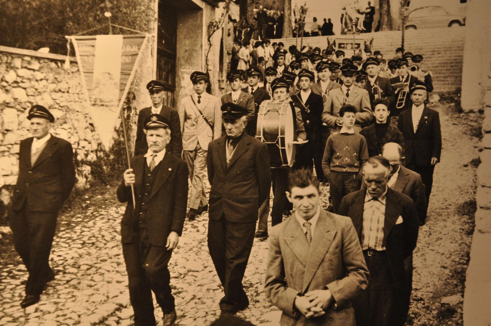 1961 Tenno