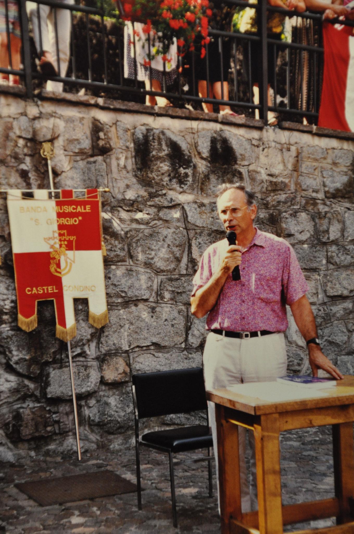 1997 Vittorino Tarolli