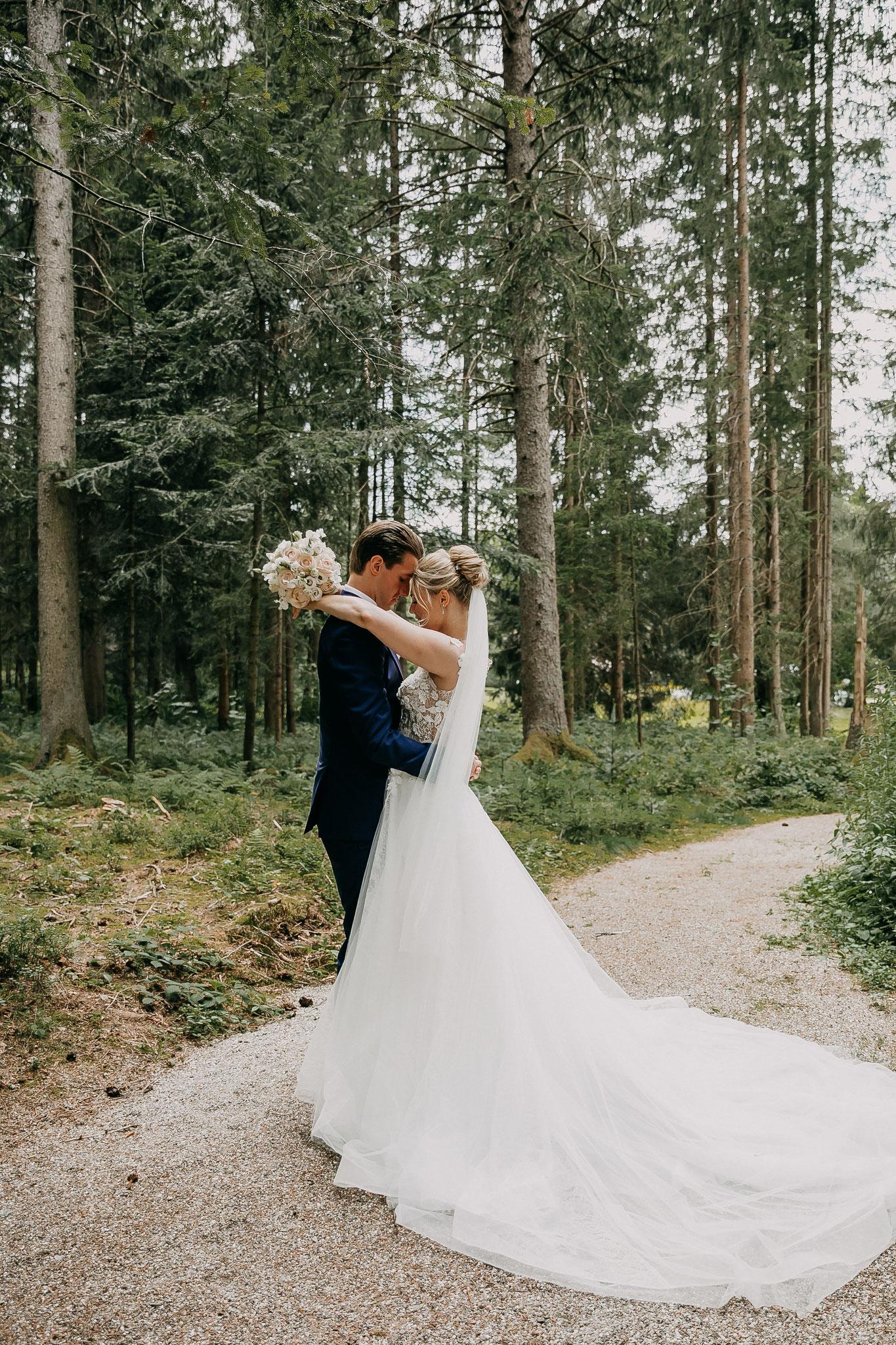 Rock Weddings - HInterzarten
