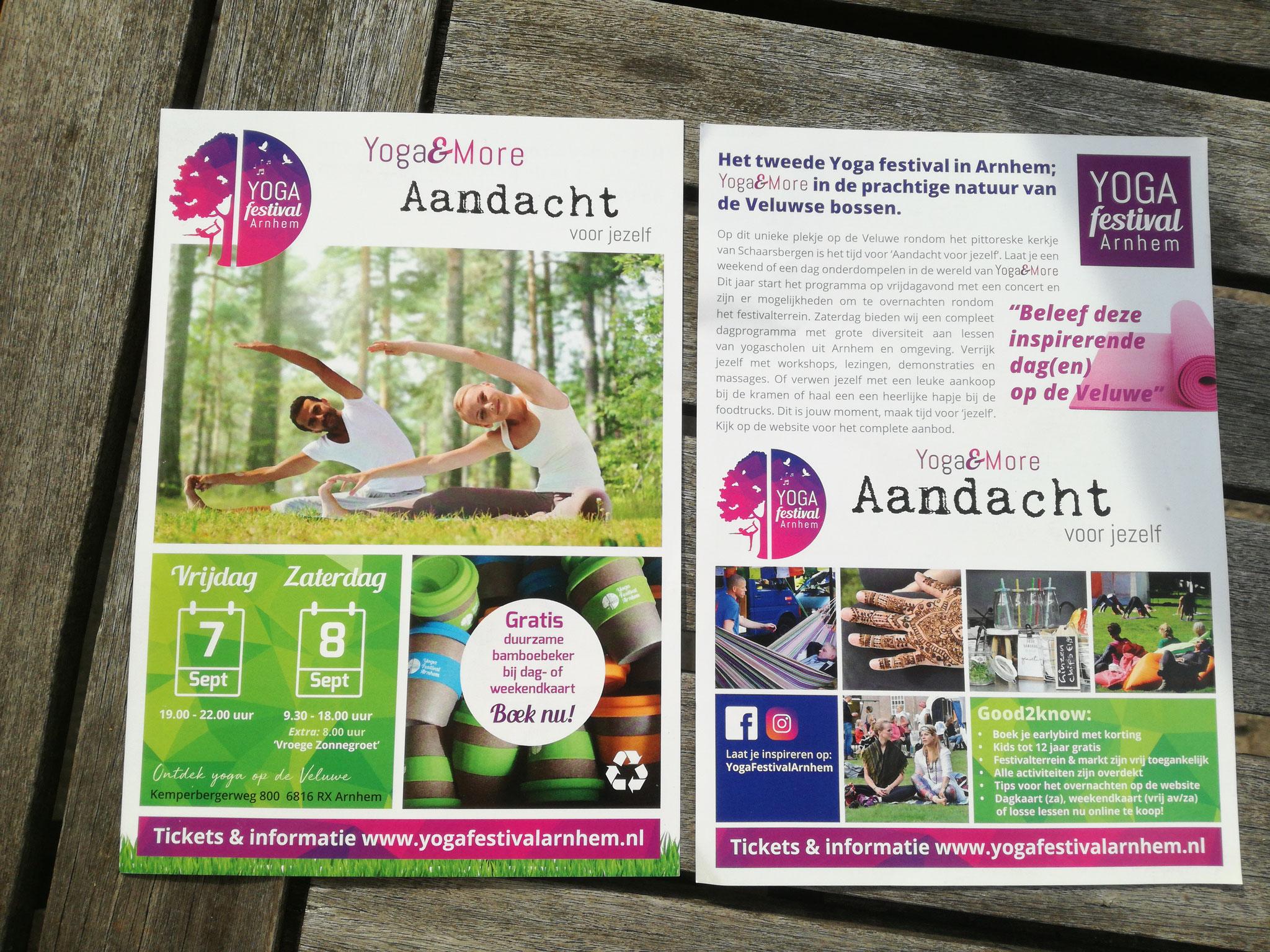 Yoga Festival Arnhem