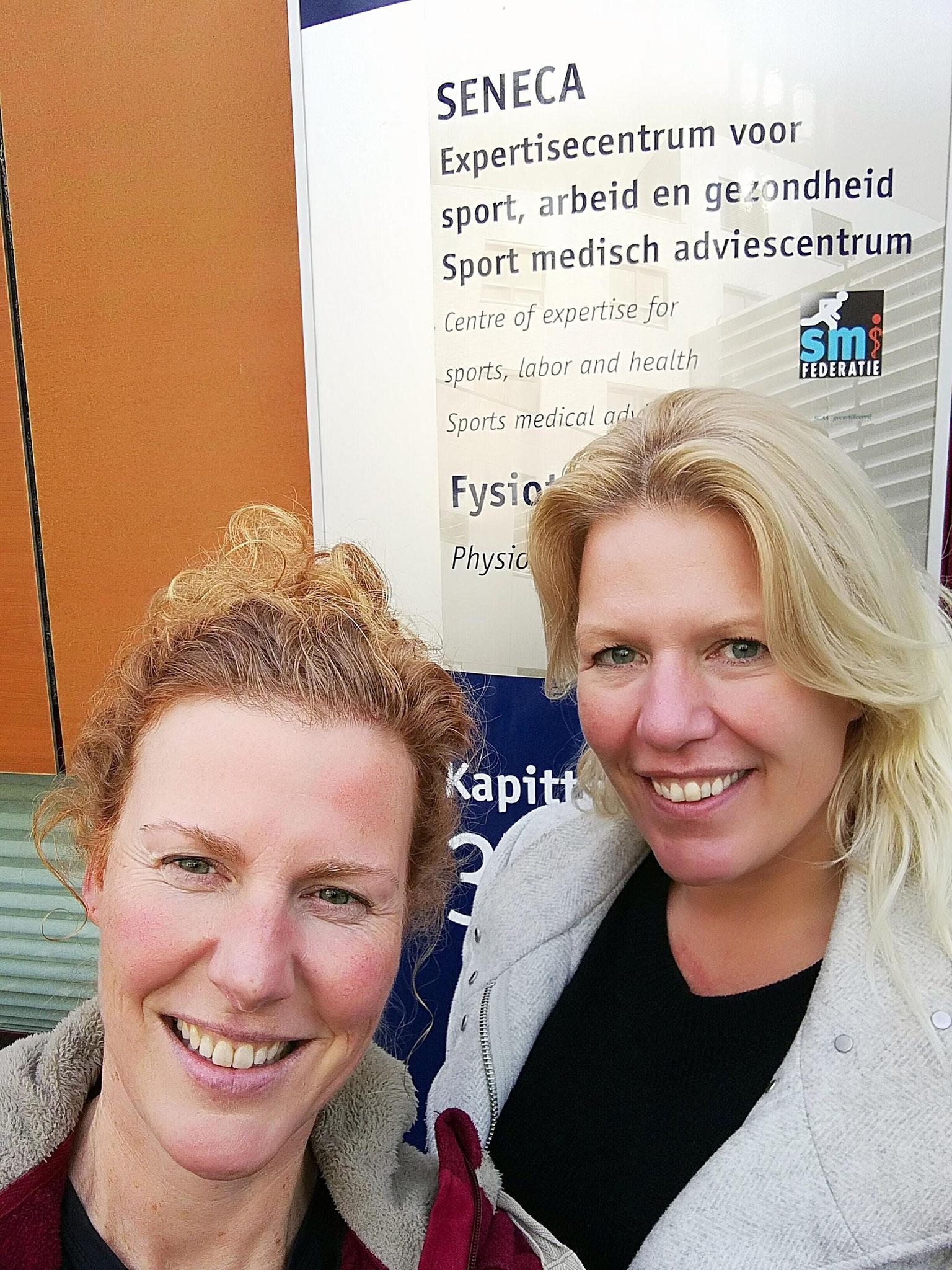Hogeschool Arnhem Nijmegen: Instituut Vaktherapeutische en Psychologische Studies