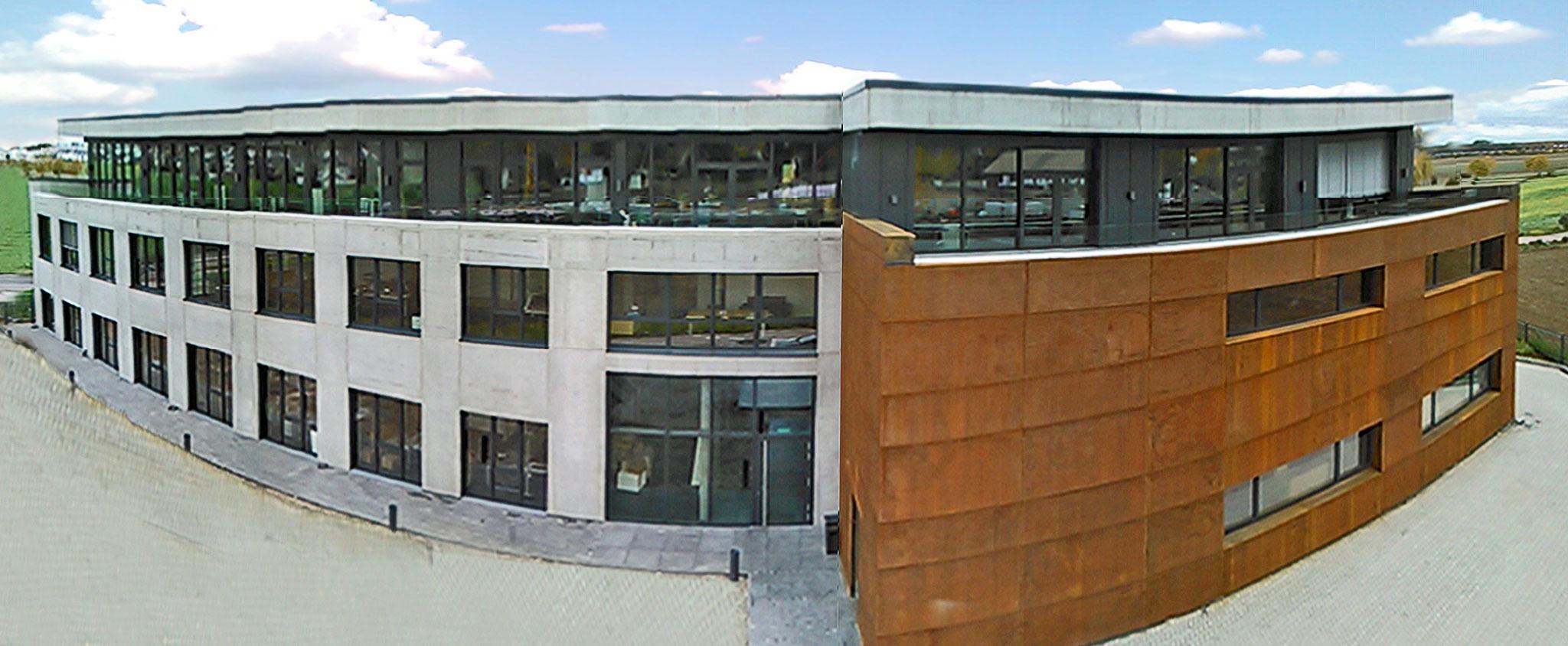 EGK - Bau & Service GmbH Köln