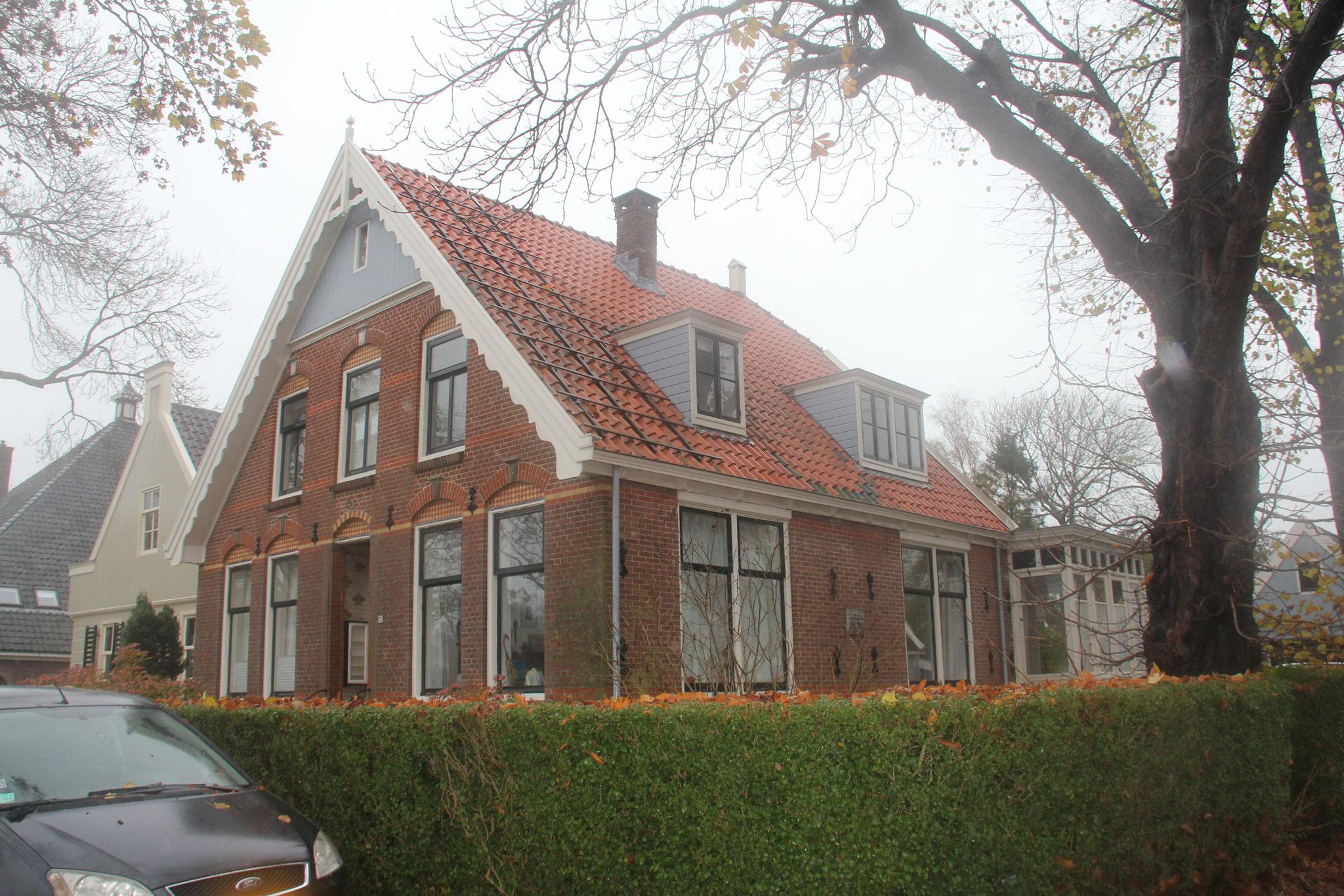 Havenrak 19, groot woonhuis uit circa 1912