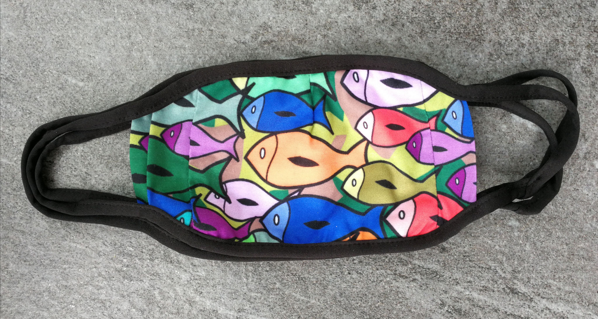 Modell Fische (ausverkauft)