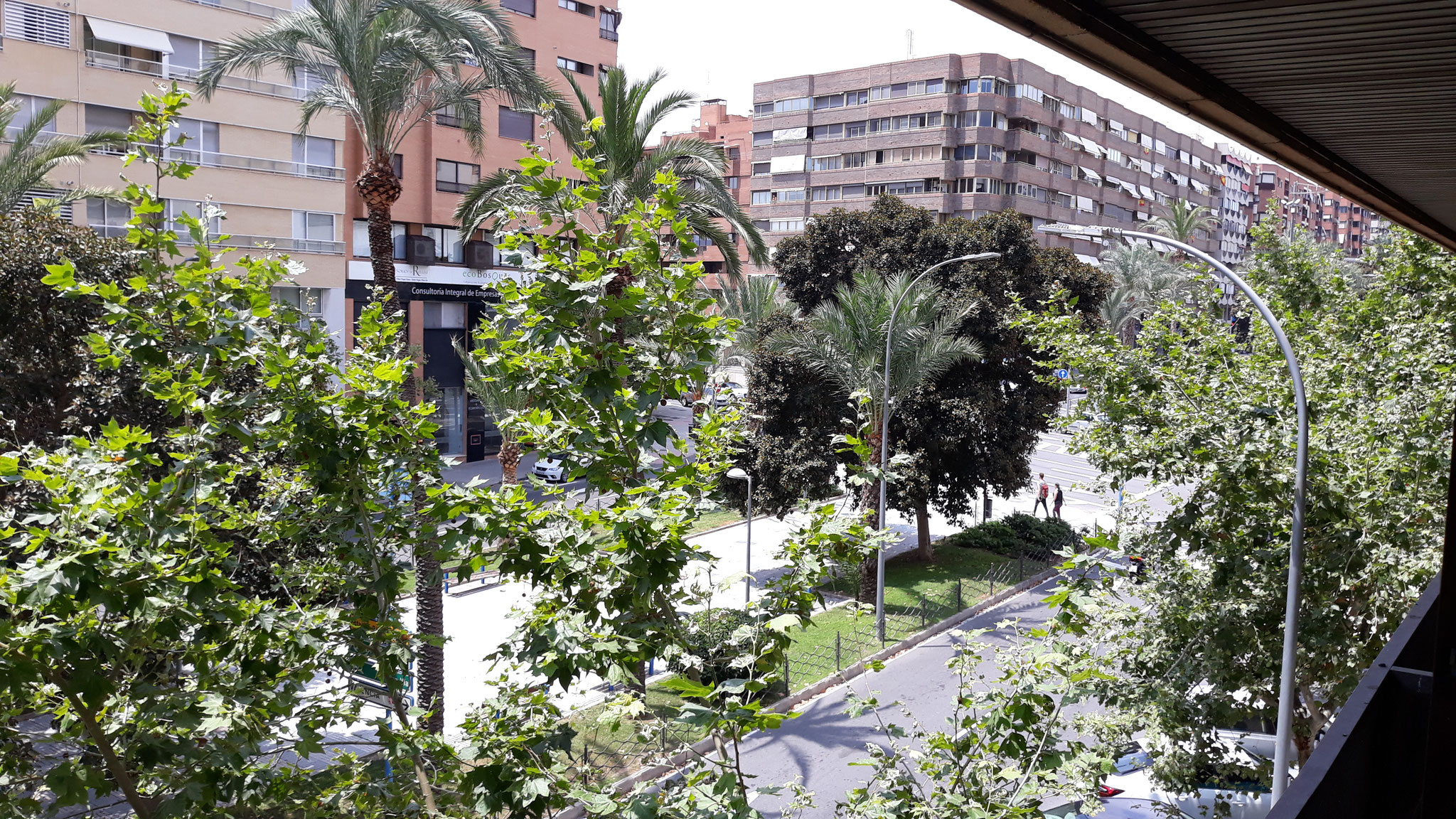 Get your workplace ready in a bright and spacious office in prime business location next to Alicante Port, Alicante Digital District, EUIPO and Hotels in the city centre