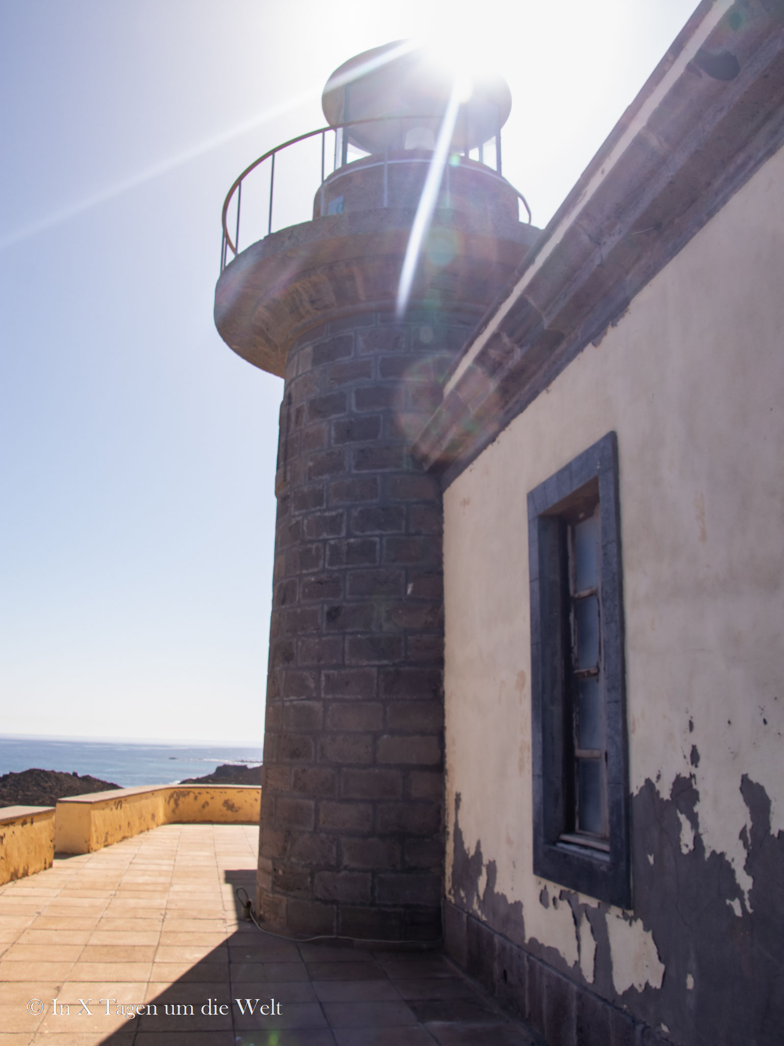 Der Faro de Martino