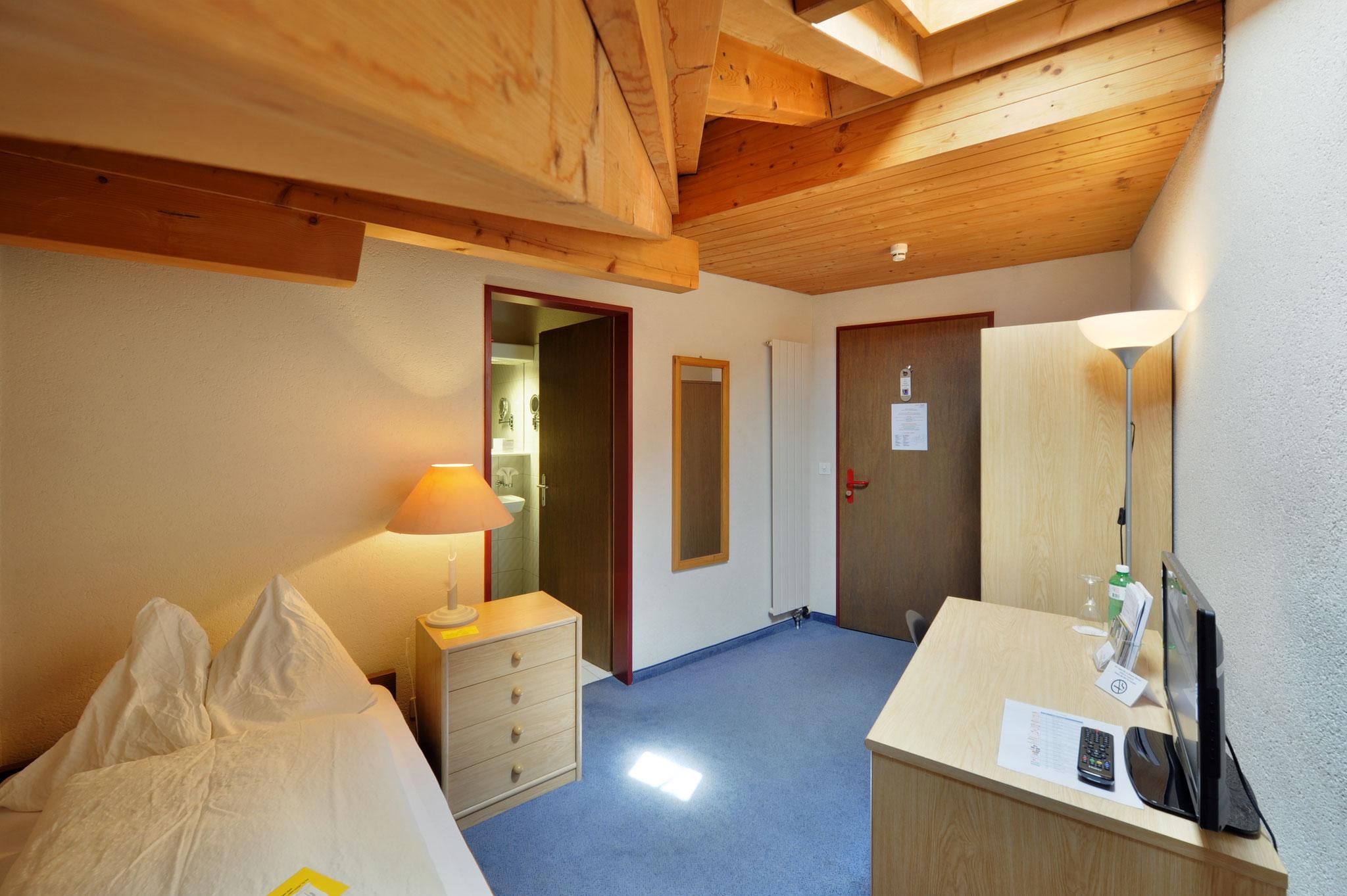 single room ,,budget''