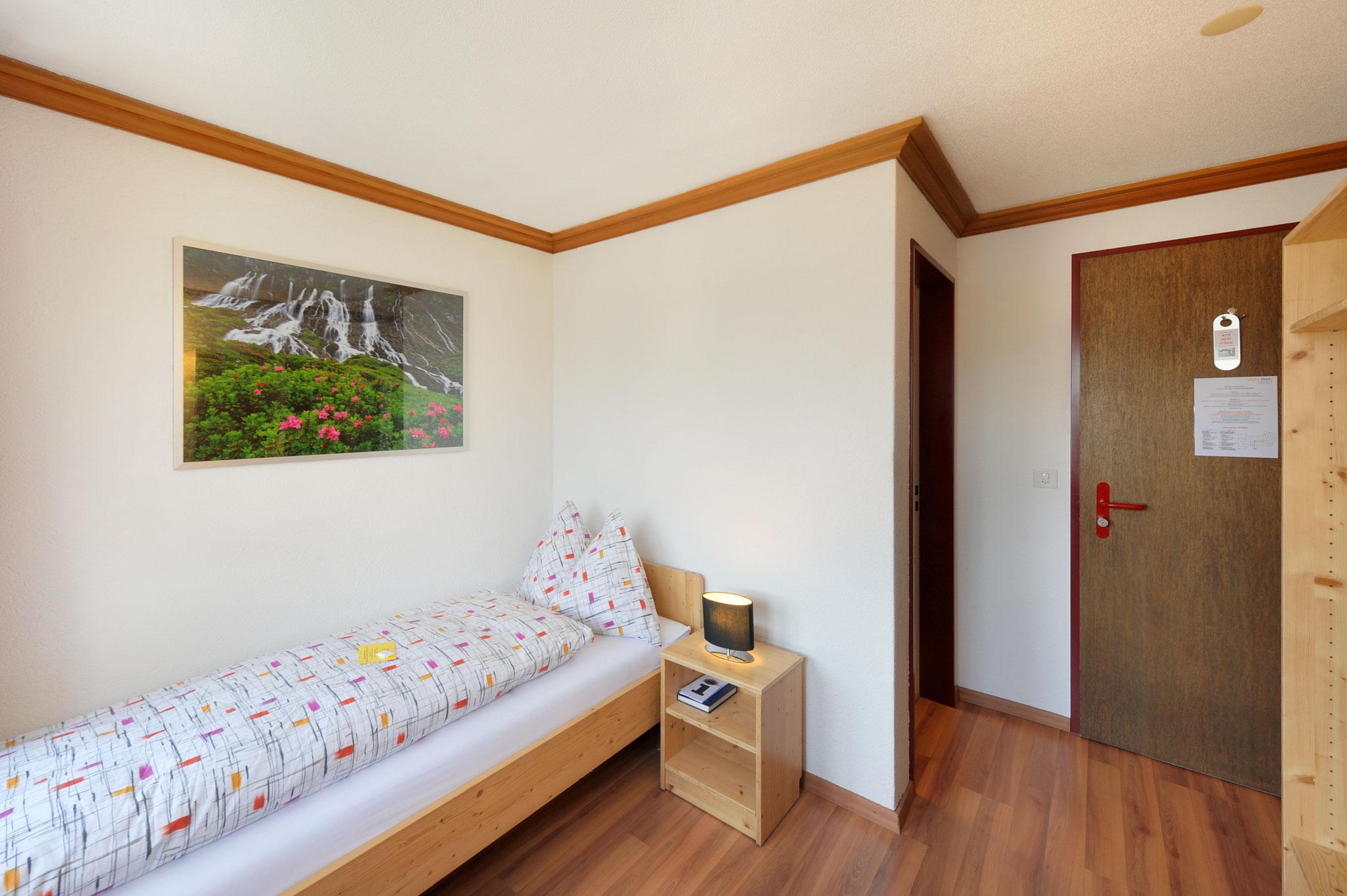 single room standard
