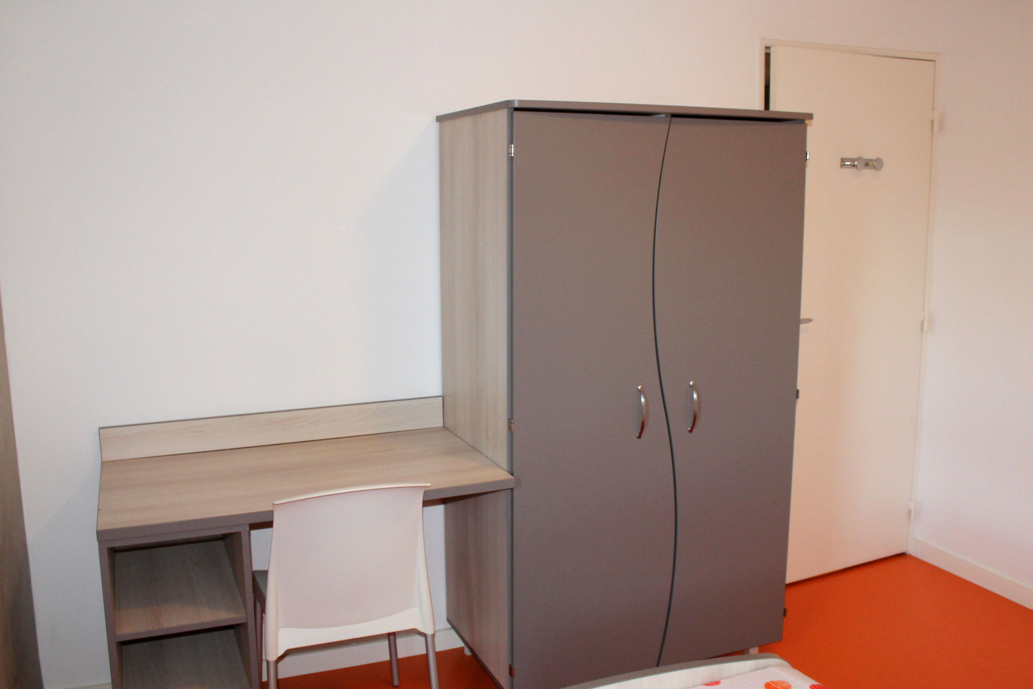 colocation-T1 groupé-chambre